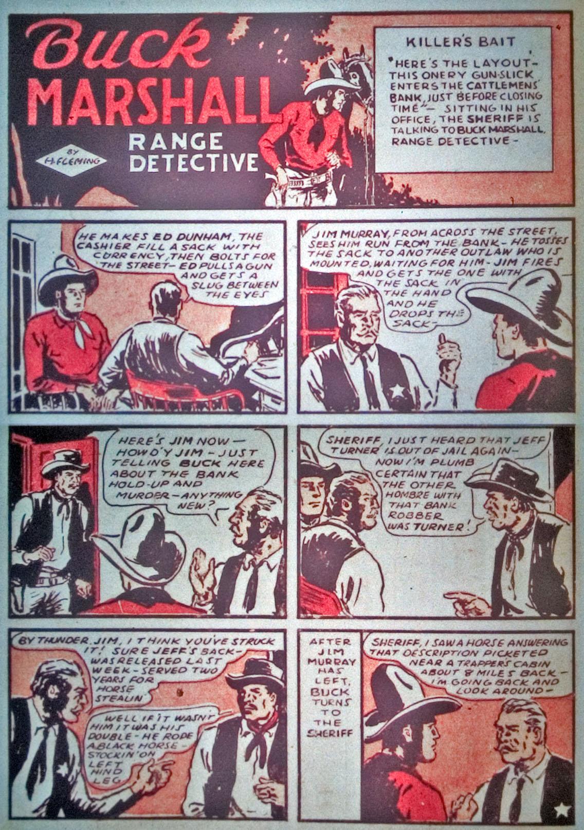 Read online Detective Comics (1937) comic -  Issue #31 - 16