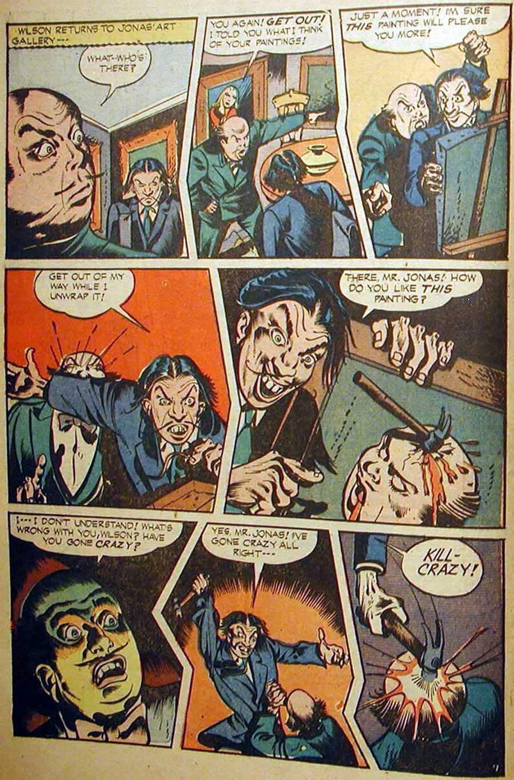 Hangman Comics issue 5 - Page 38