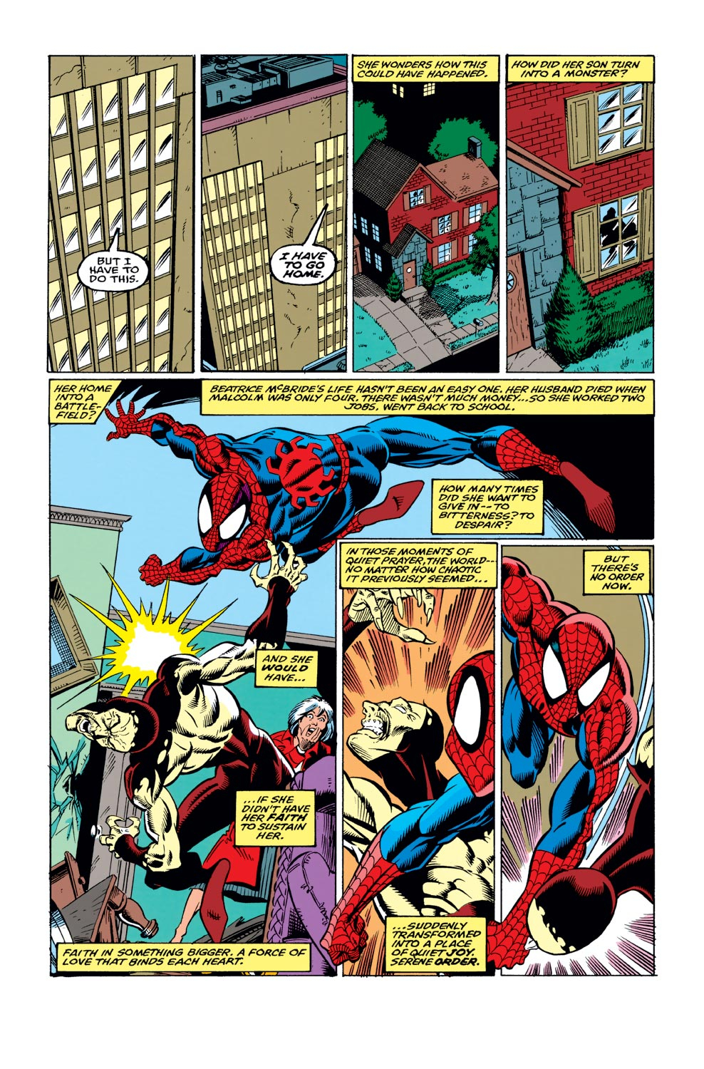 The Amazing Spider-Man (1963) 393 Page 10