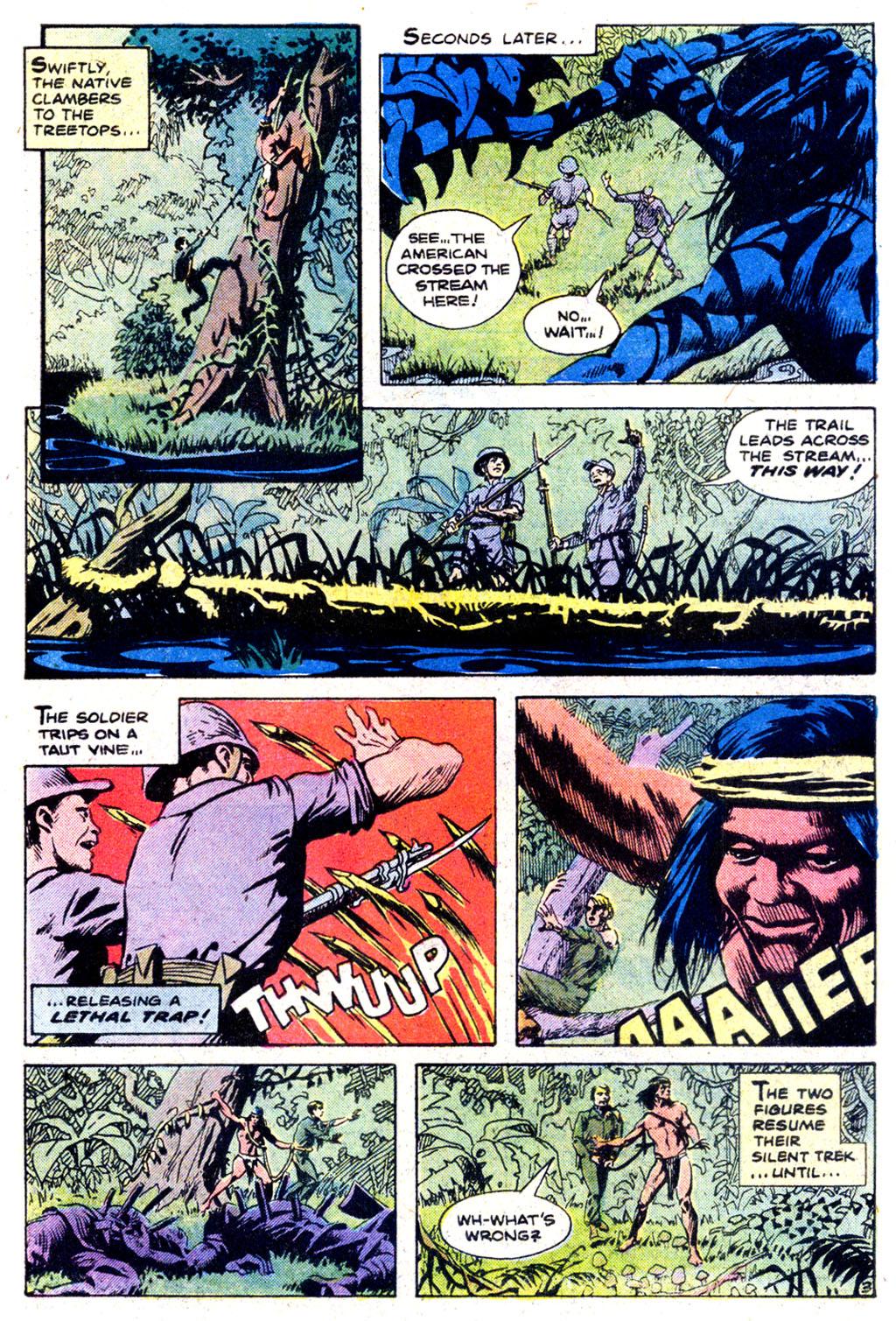 Read online Sgt. Rock comic -  Issue #340 - 16