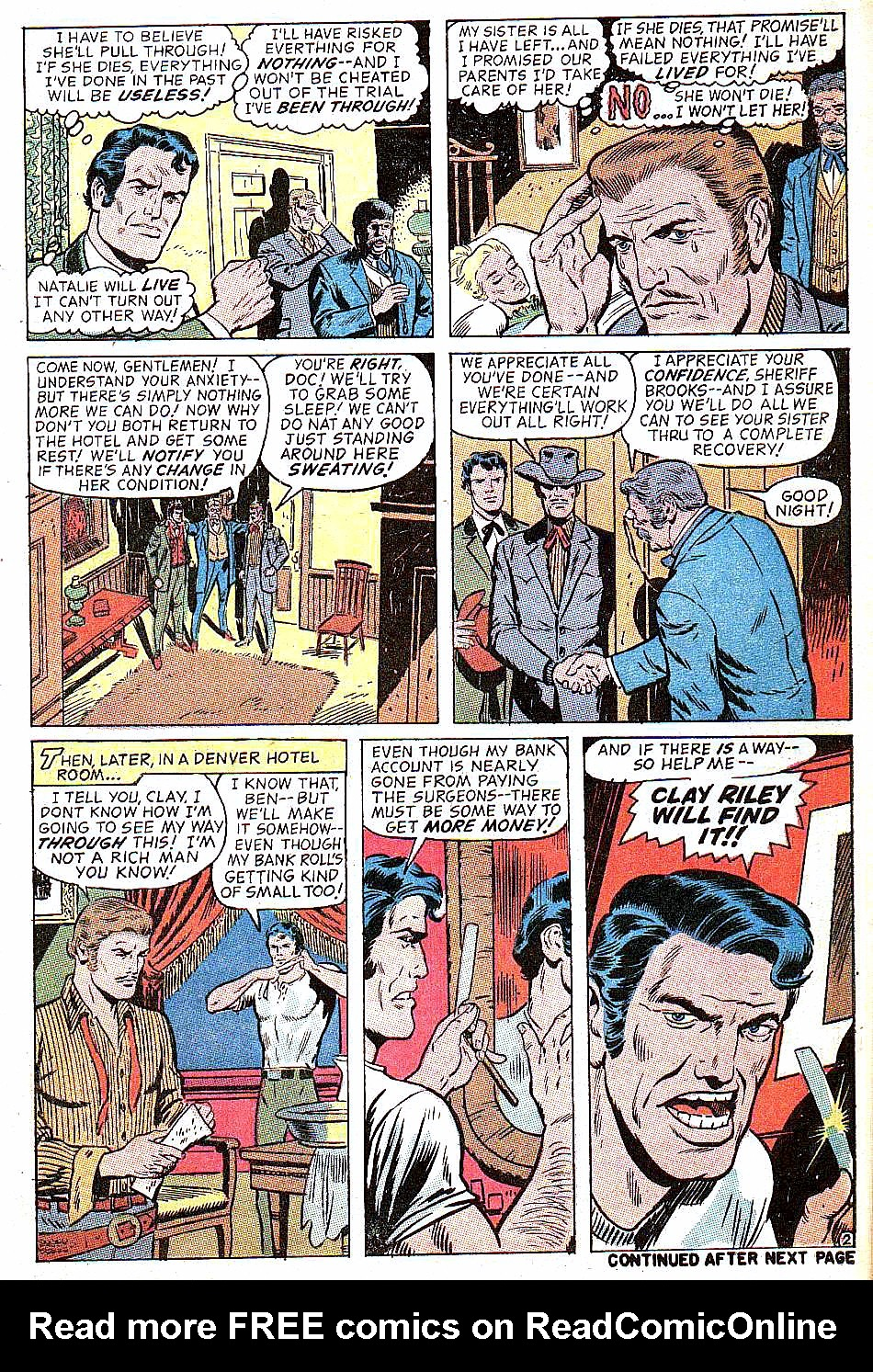 Western Gunfighters issue 1 - Page 43