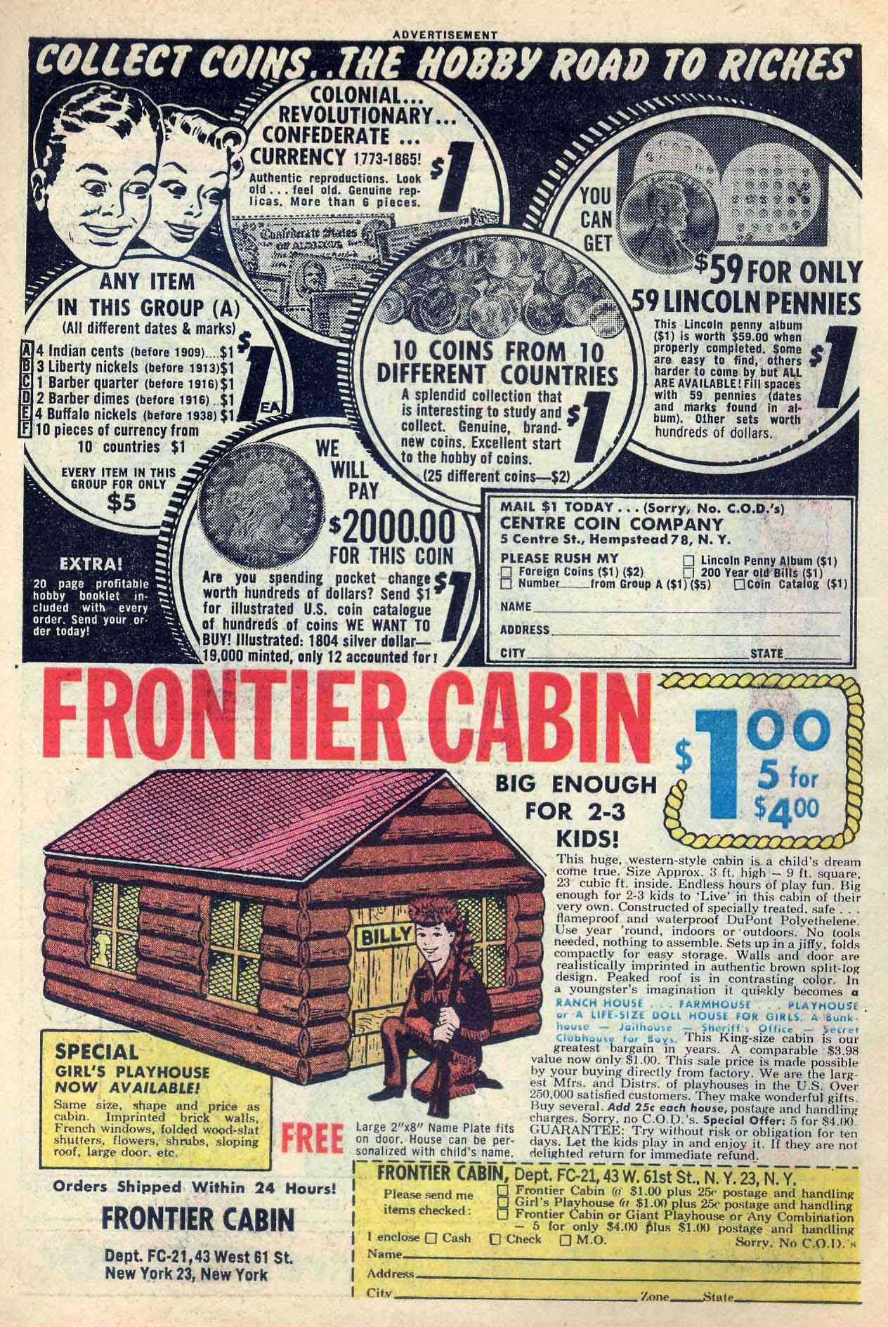 Read online Wonder Woman (1942) comic -  Issue #126 - 19