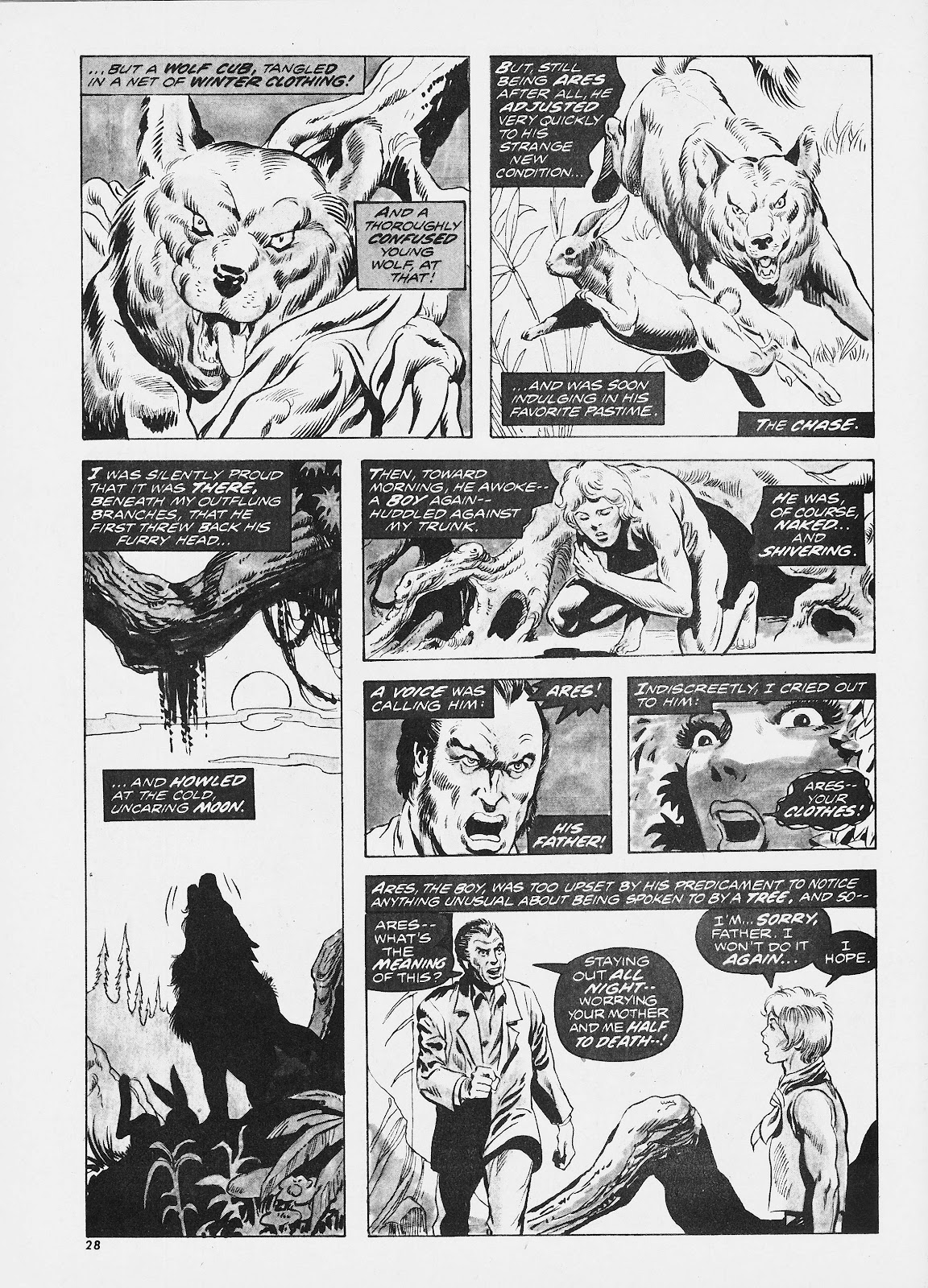 Haunt of Horror issue 1 - Page 28