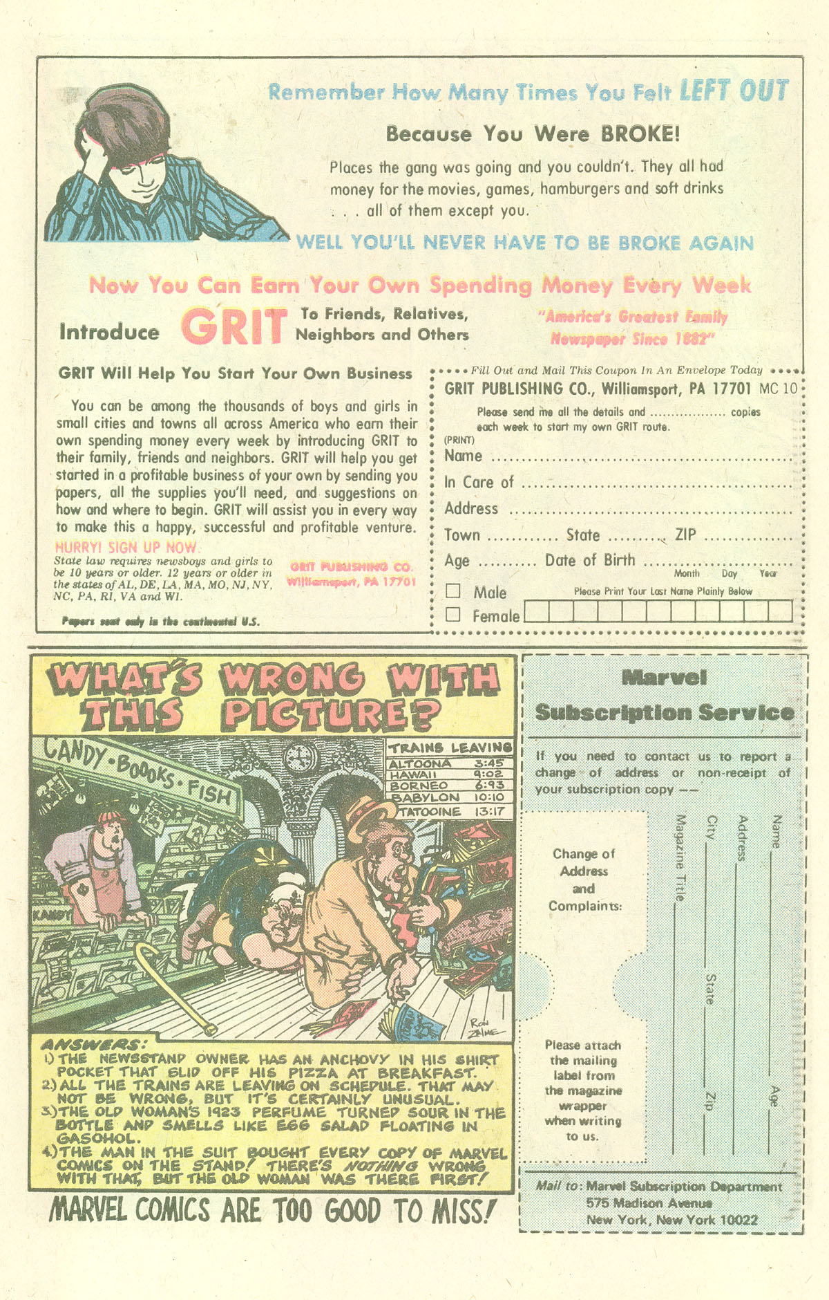 Read online Sgt. Fury comic -  Issue #157 - 27