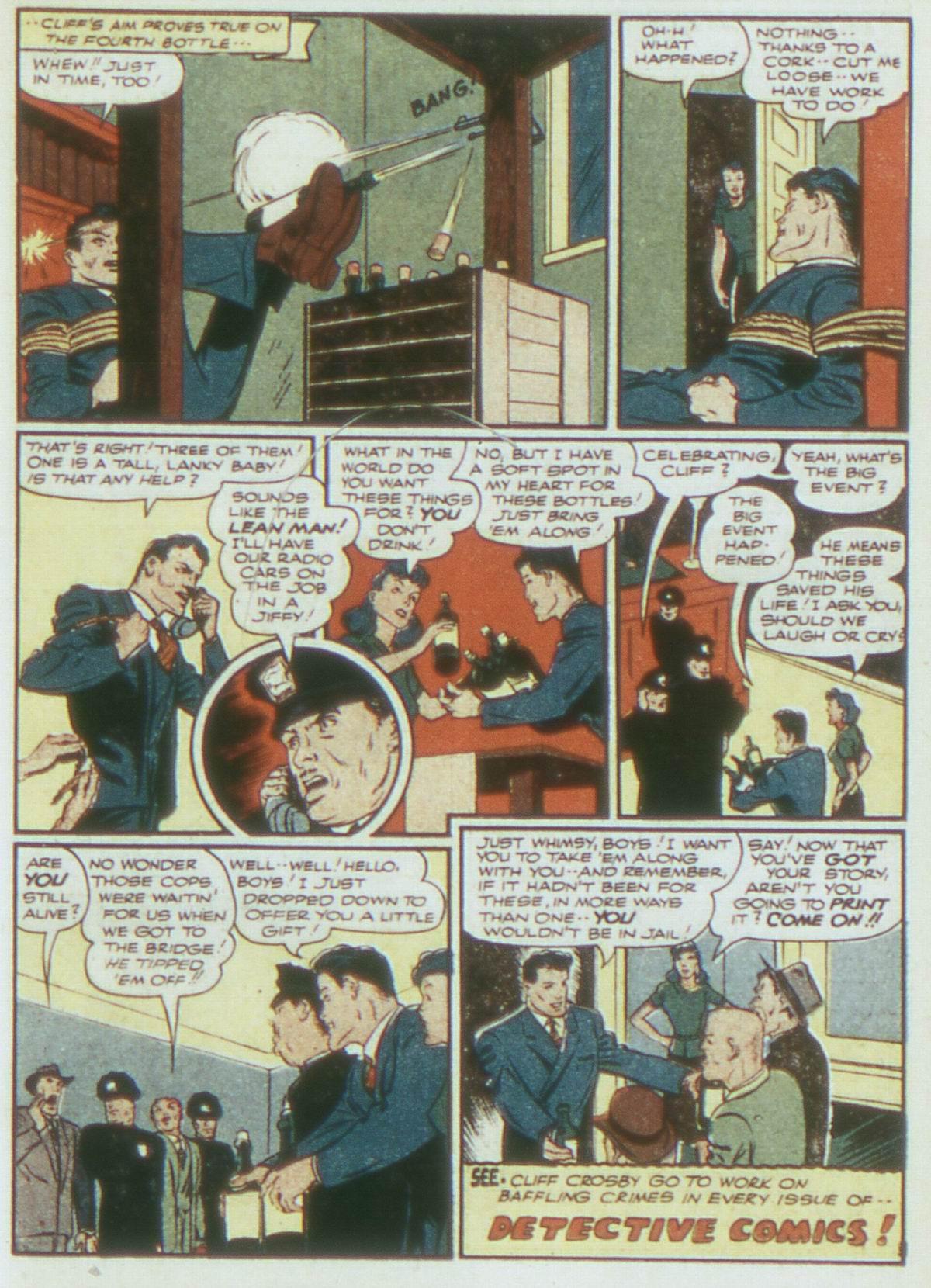 Detective Comics (1937) 62 Page 28