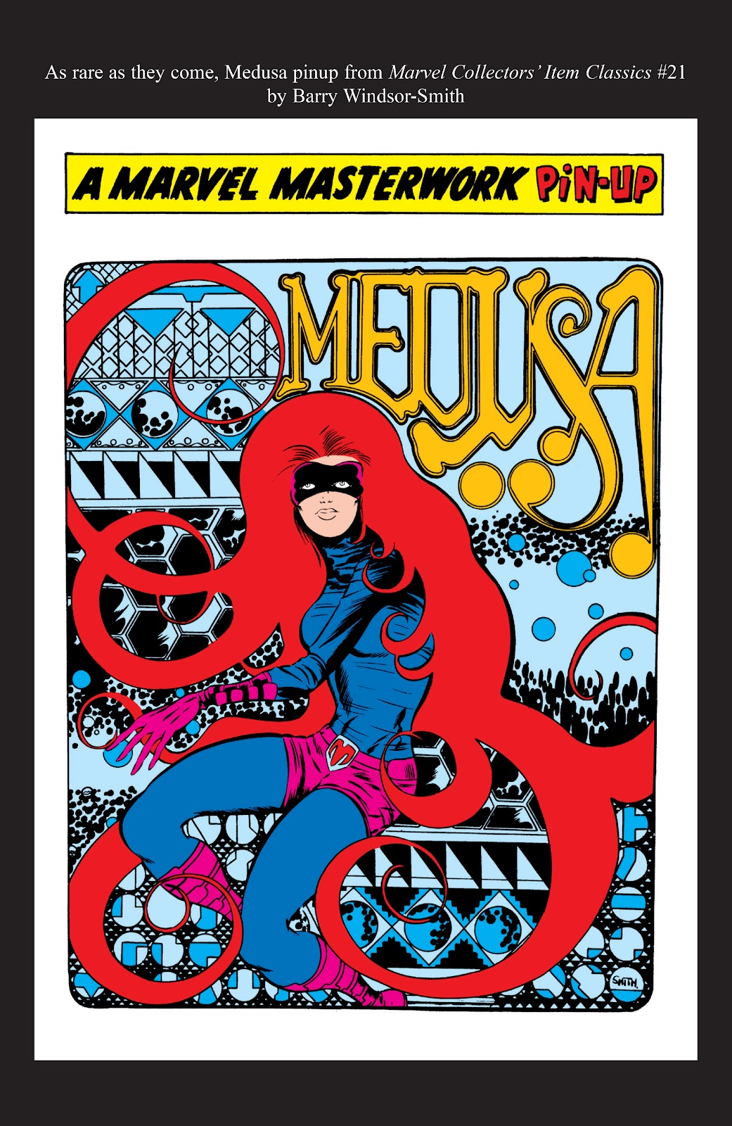 Read online Marvel Masterworks: The Inhumans comic -  Issue # TPB 2 (Part 3) - 115