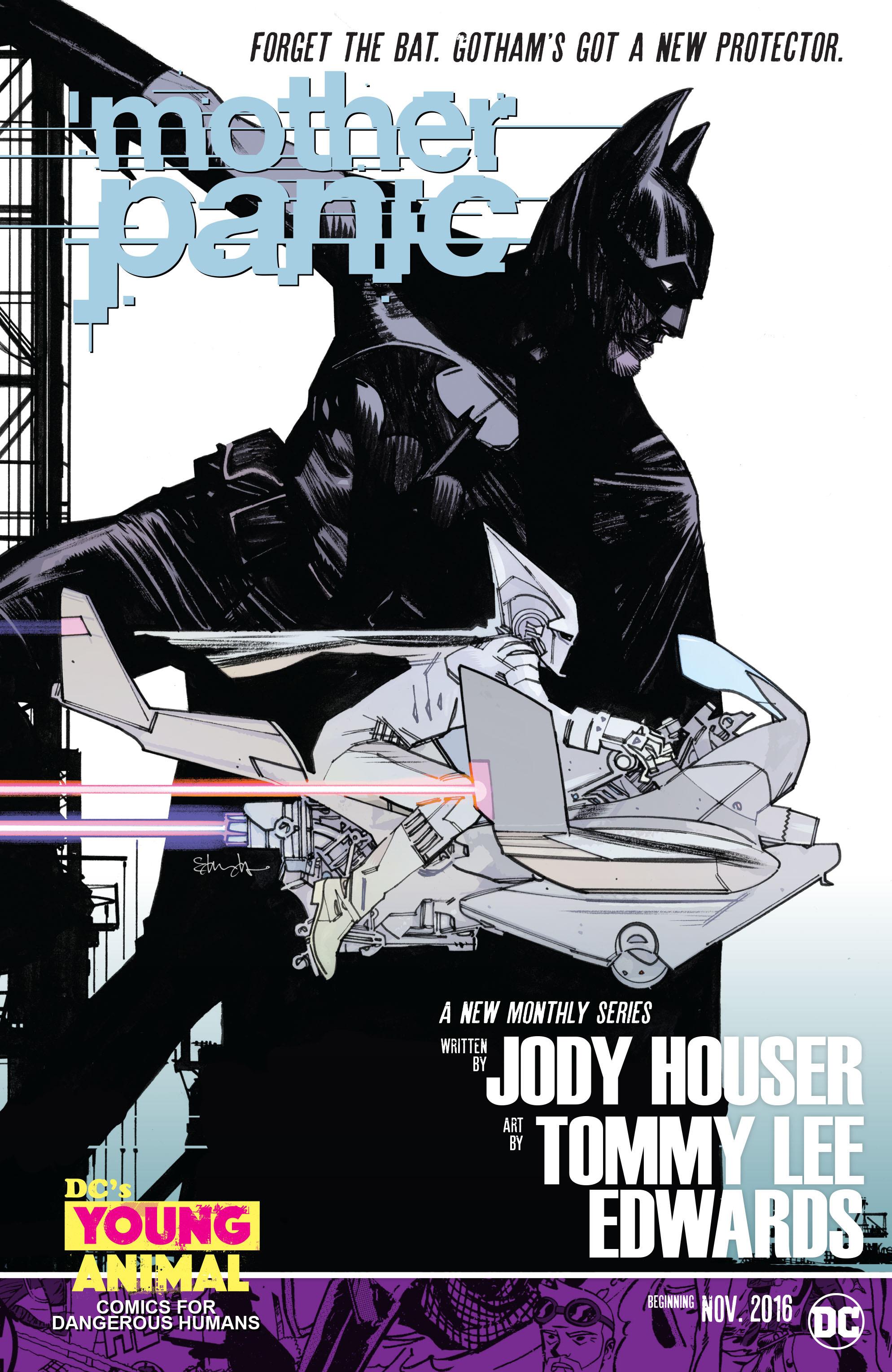 Read online All-Star Batman comic -  Issue #4 - 37