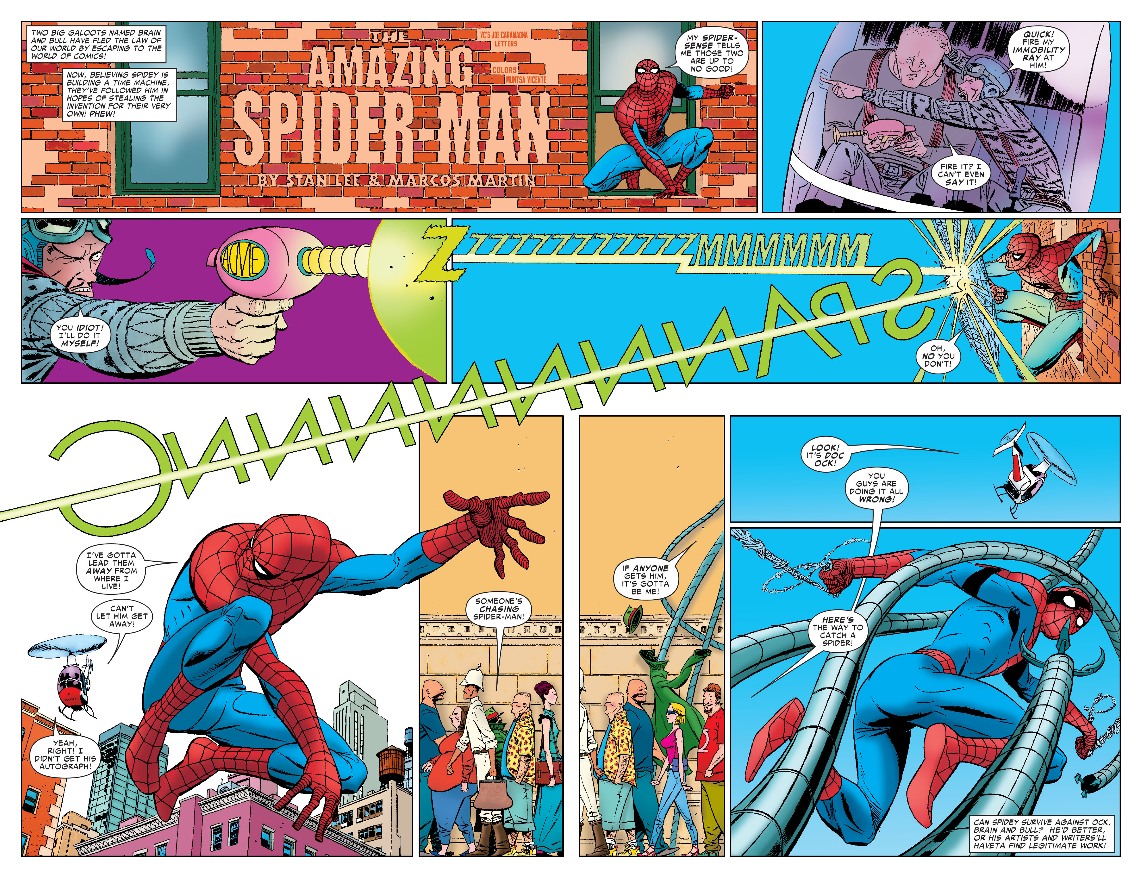 The Amazing Spider-Man (1963) 639 Page 31