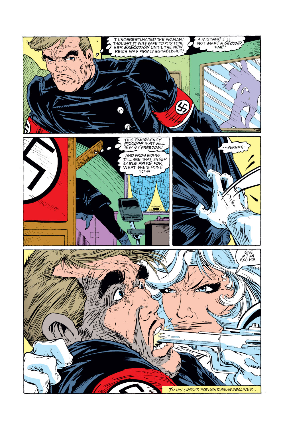 The Amazing Spider-Man (1963) 303 Page 20
