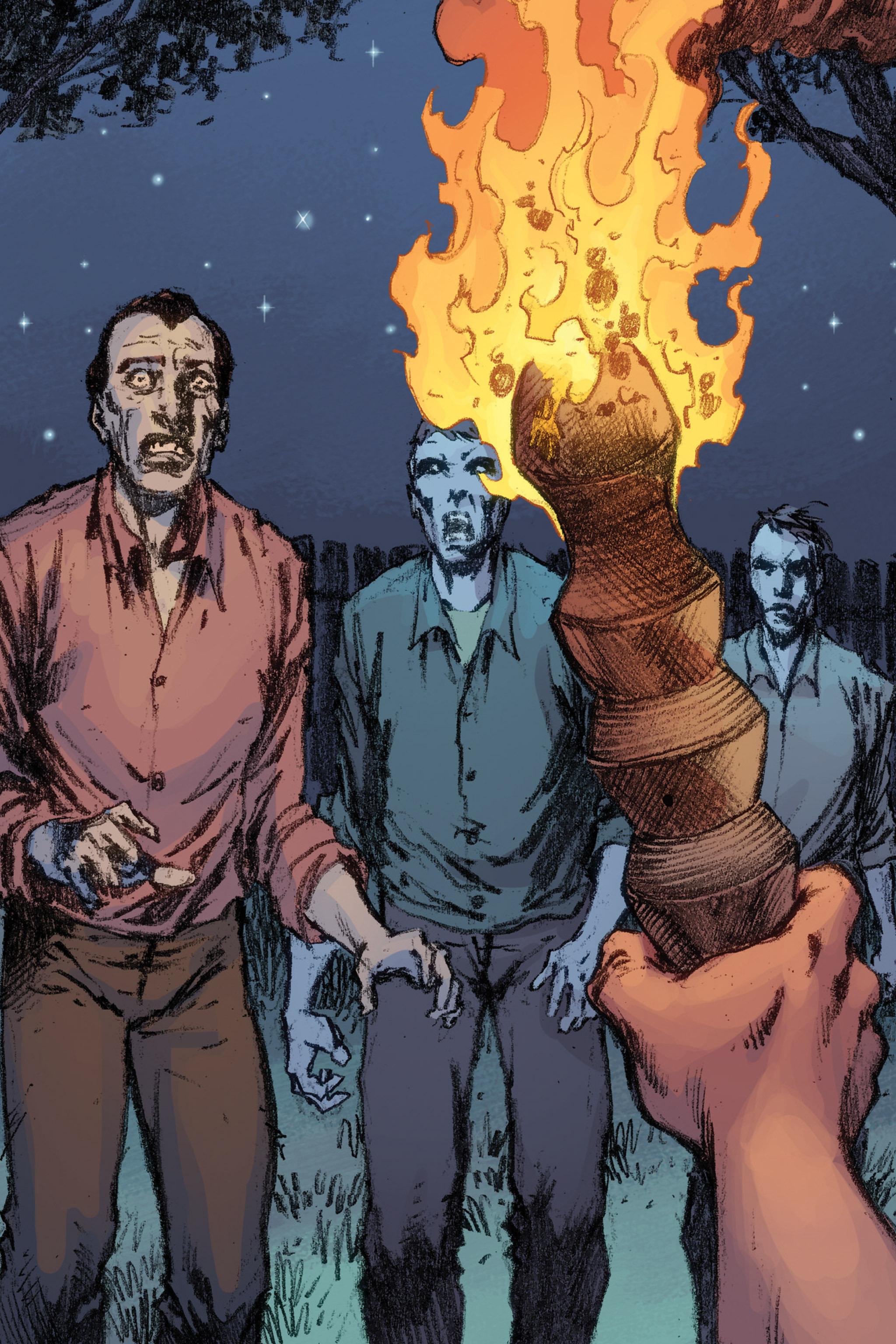 Read online Soul comic -  Issue #2 - 76