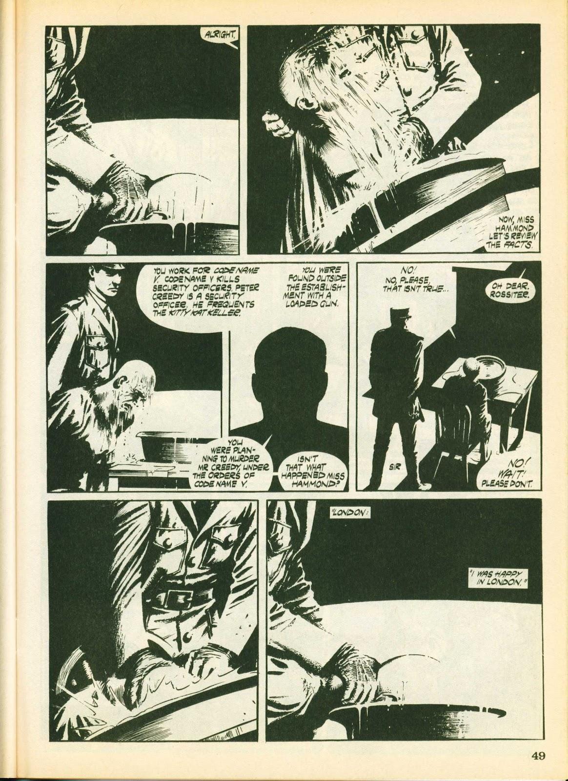 Warrior Issue #25 #26 - English 48