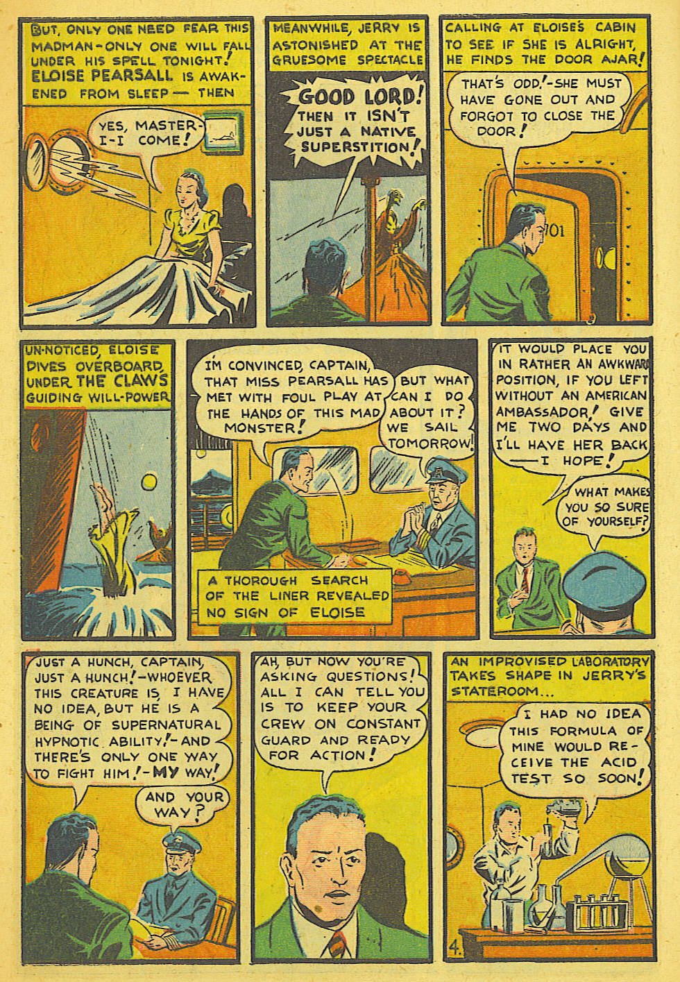Daredevil (1941) issue 21 - Page 46