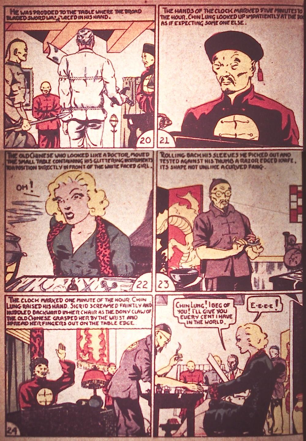 Detective Comics (1937) 8 Page 25