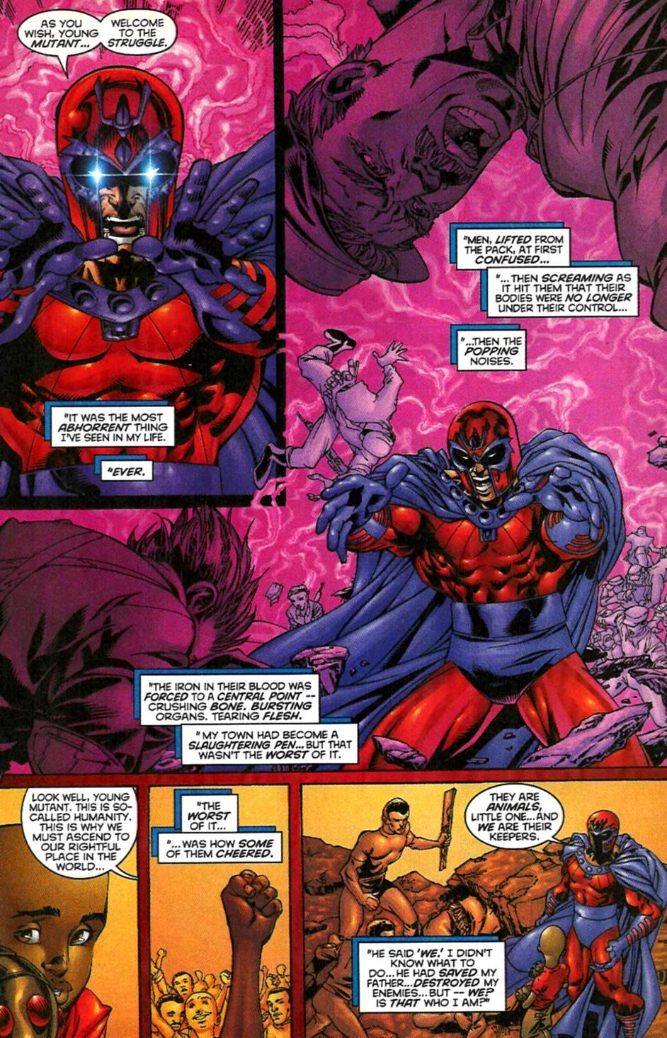 X-Men (1991) 76 Page 18
