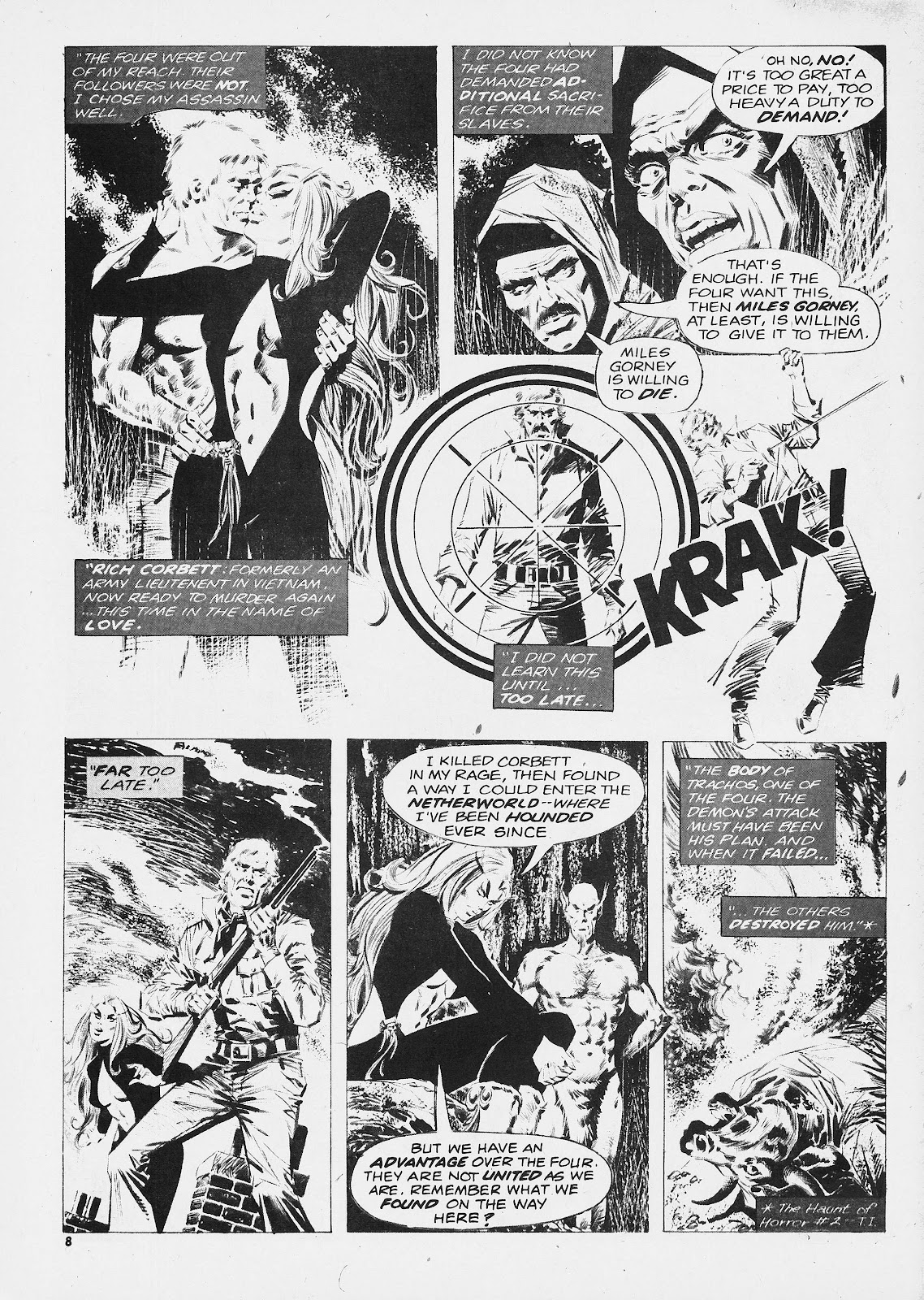 Haunt of Horror issue 4 - Page 8