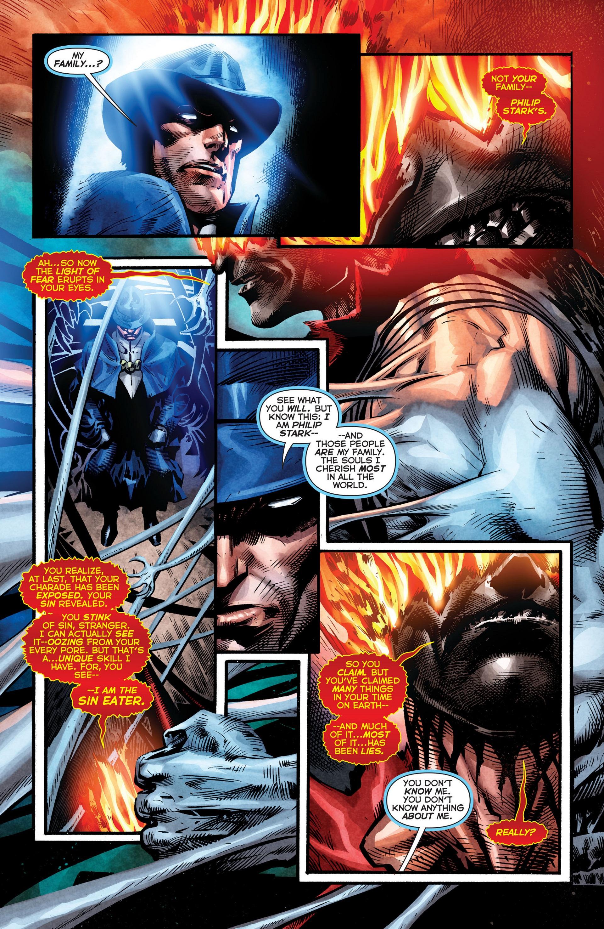 Read online Trinity of Sin: The Phantom Stranger comic -  Issue #8 - 7