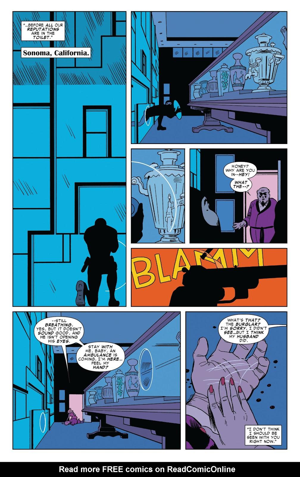 Amazing Spider-Man Presents: Black Cat Issue #1 #1 - English 12
