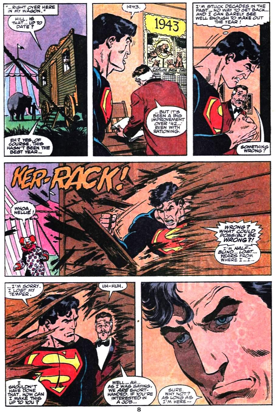 Action Comics (1938) 663 Page 8