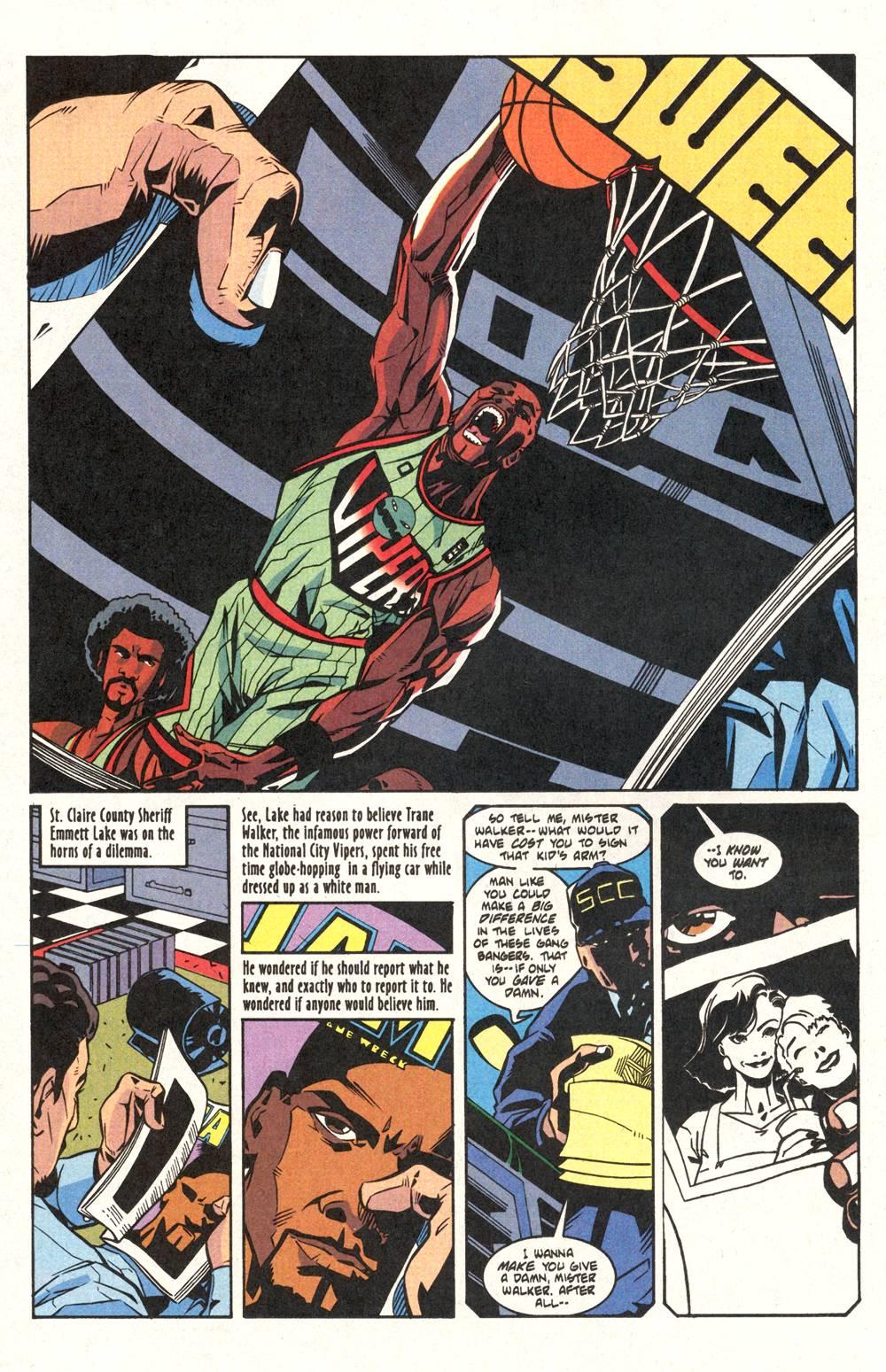Read online Xero comic -  Issue #6 - 13