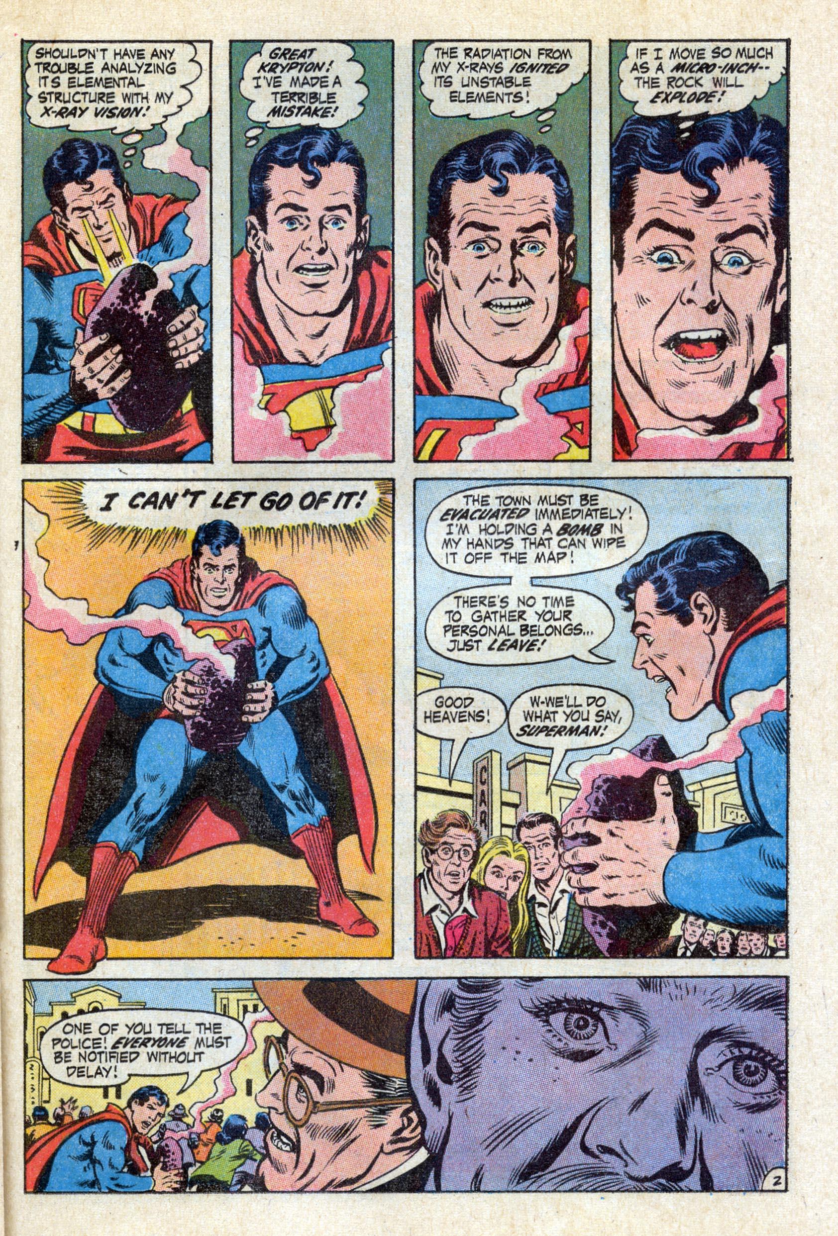 Action Comics (1938) 401 Page 23