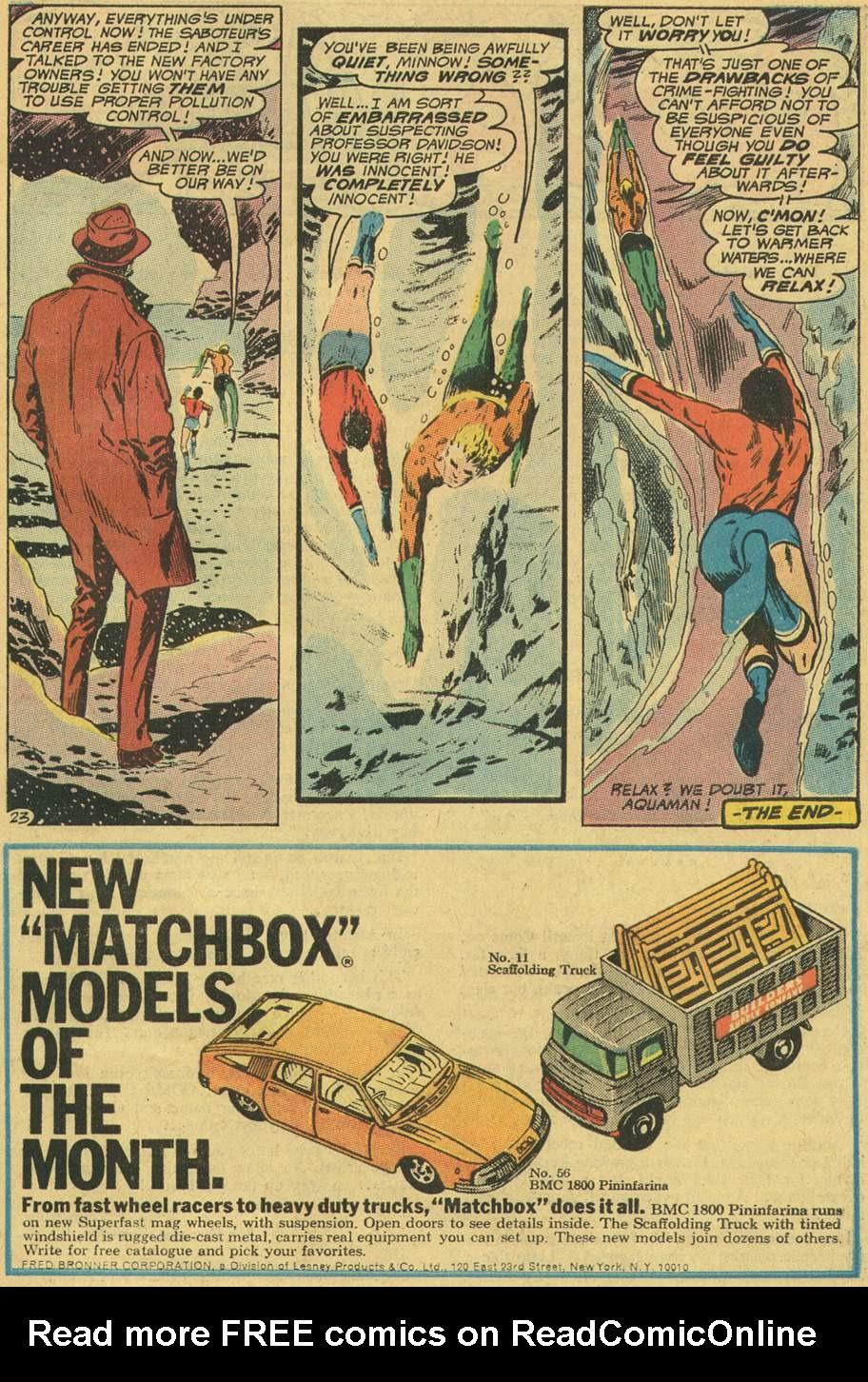 Read online Adventure Comics (1938) comic -  Issue #501 - 81