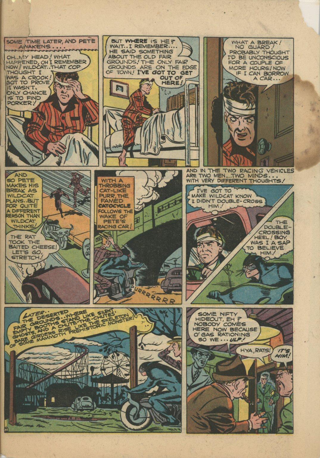 Read online Sensation (Mystery) Comics comic -  Issue #21 - 53