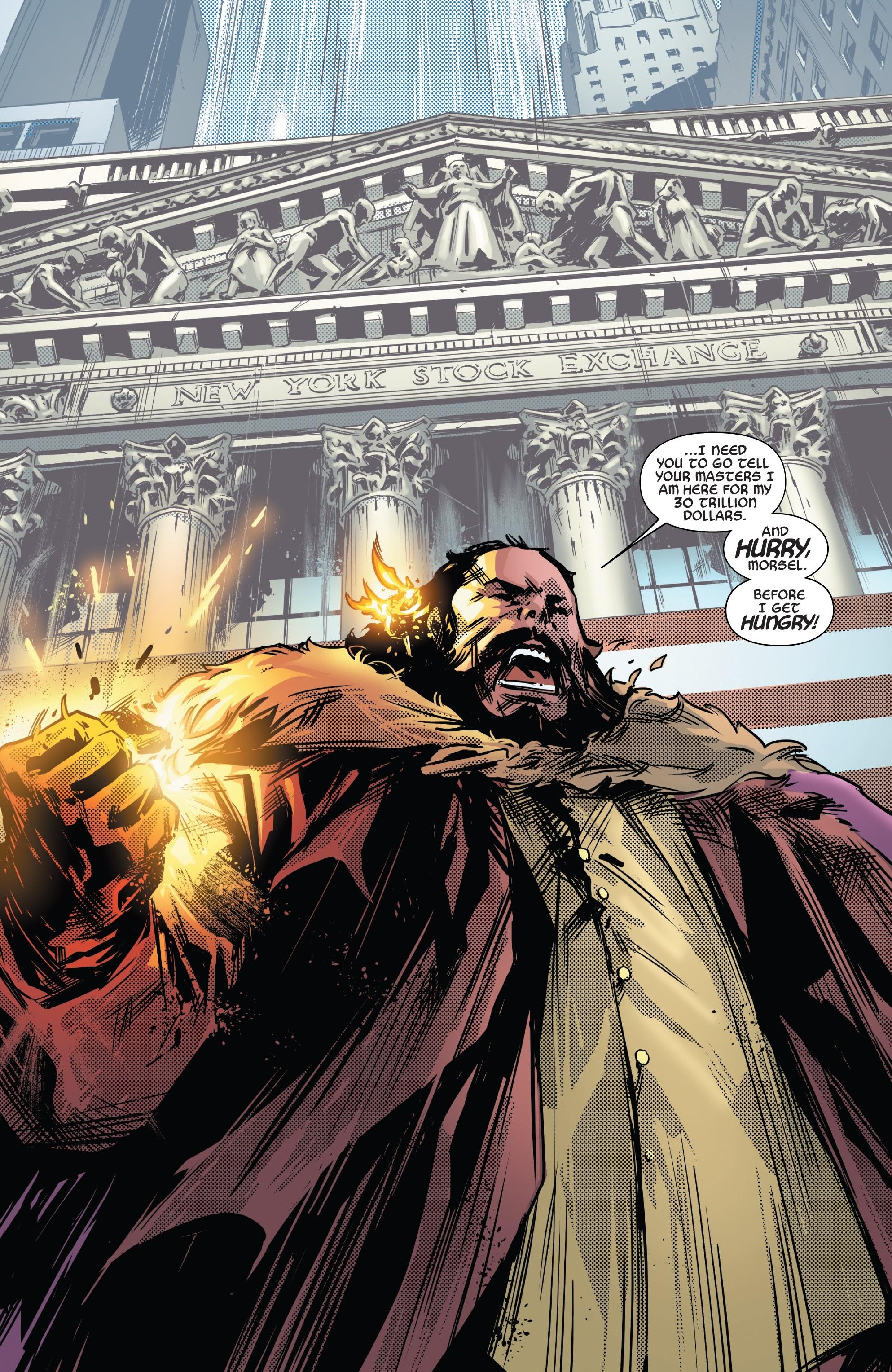 Read online Tony Stark: Iron Man comic -  Issue #13 - 4