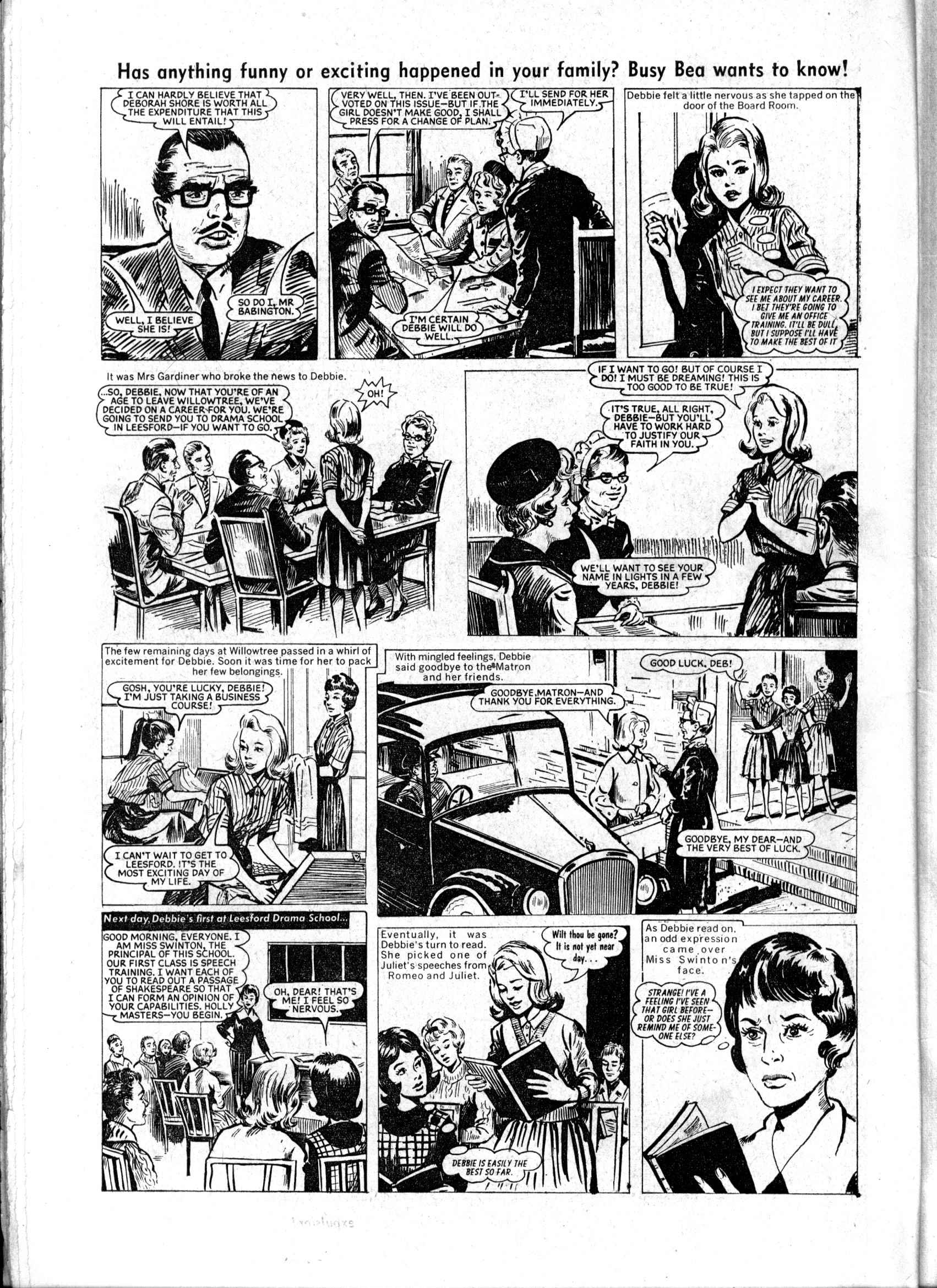 Read online Judy comic -  Issue #158 - 30