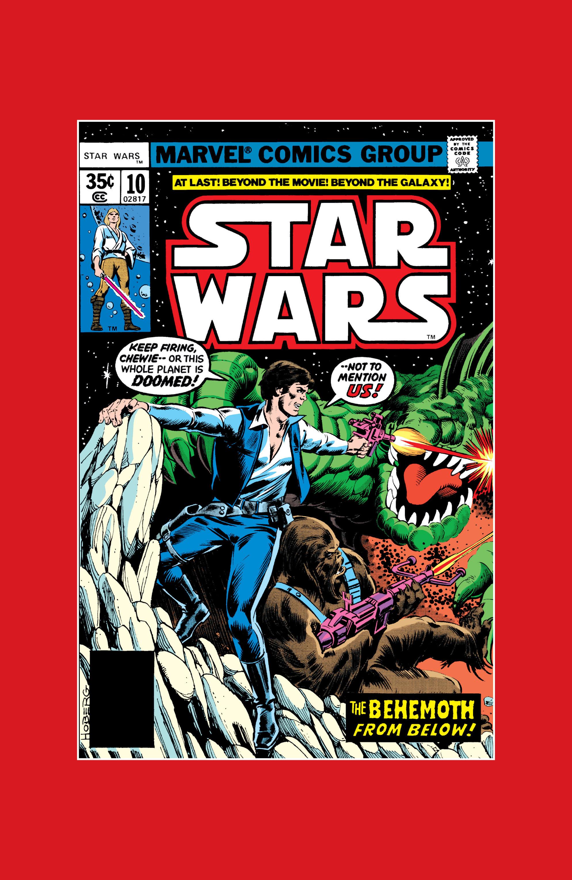 Read online Star Wars Omnibus comic -  Issue # Vol. 13 - 170
