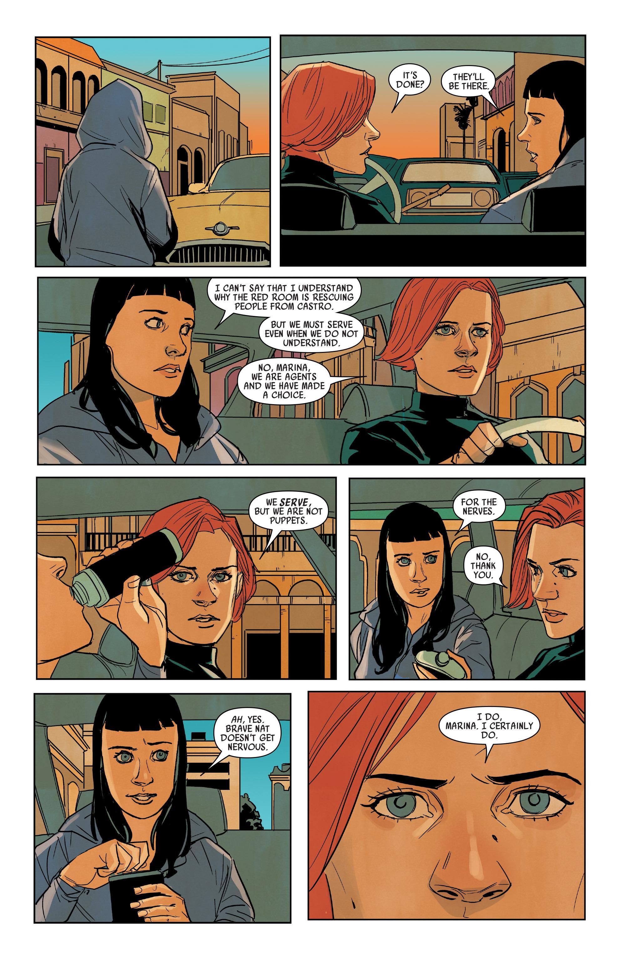 Read online Secret Wars: Last Days of the Marvel Universe comic -  Issue # TPB (Part 1) - 246