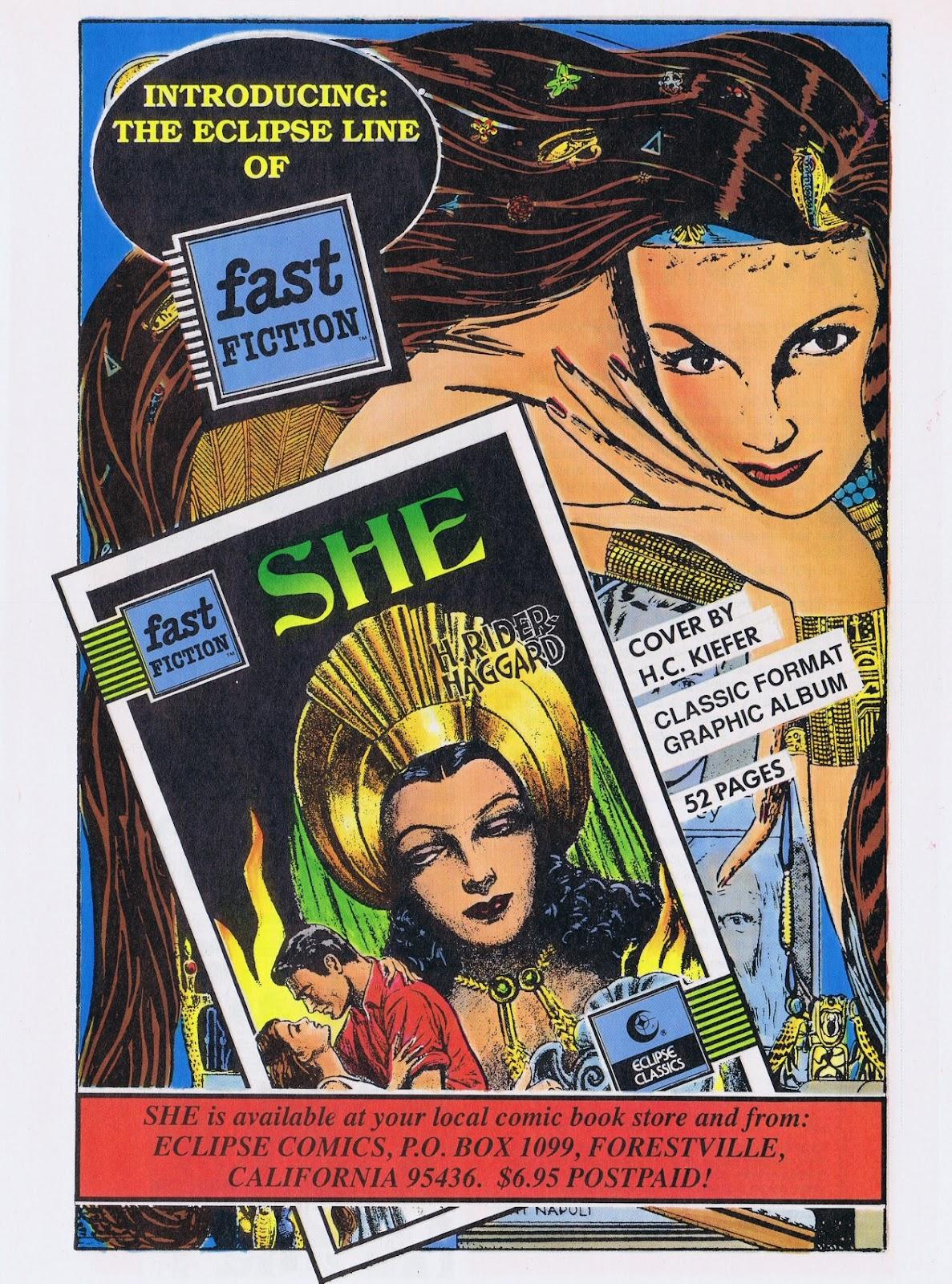 Read online Merchants of Death comic -  Issue #2 - 33