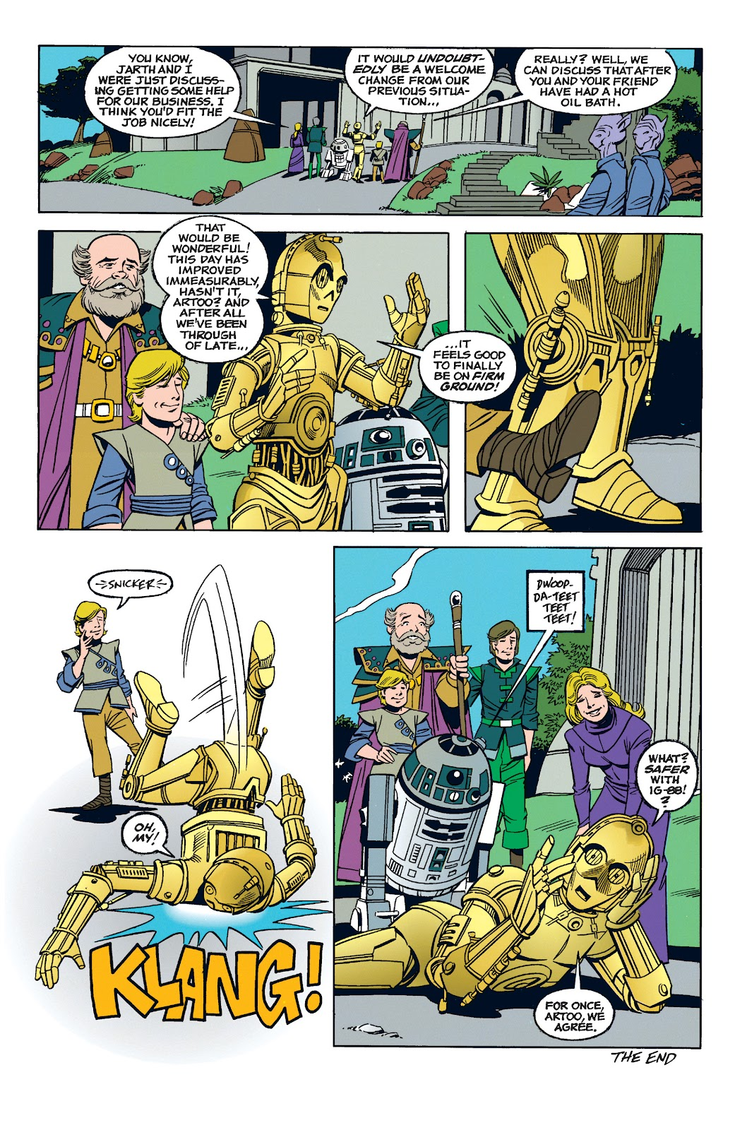 Read online Star Wars Legends Epic Collection: The Empire comic -  Issue # TPB 5 (Part 1) - 30