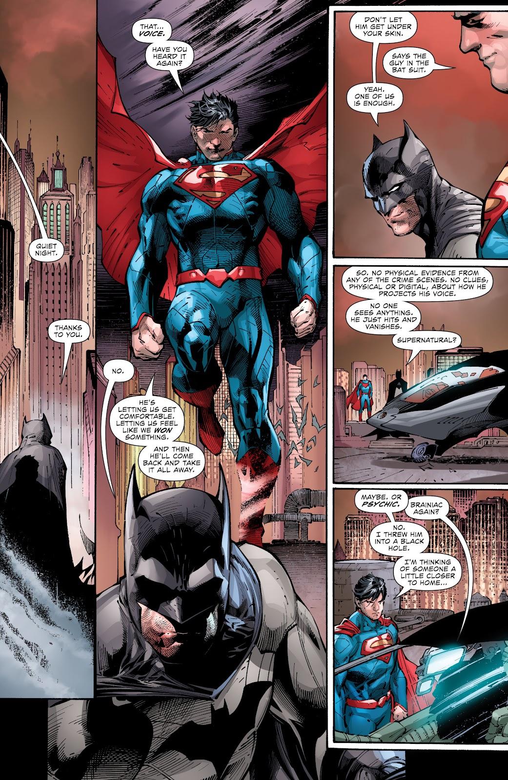 batman superman 2013 issue 17  read batman superman 2013
