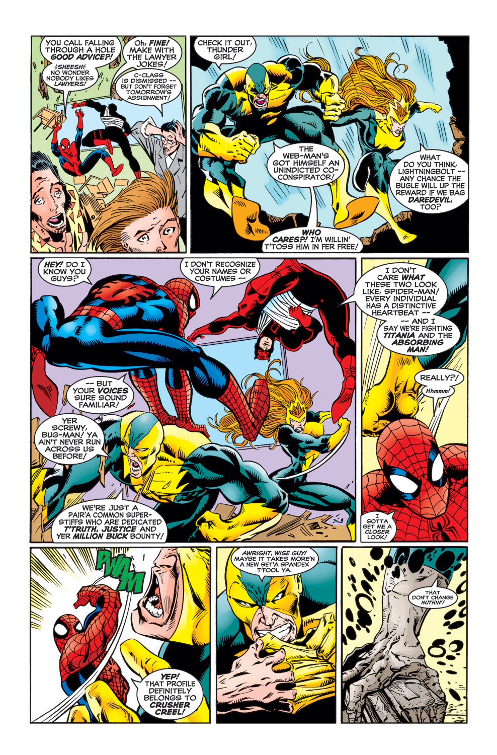 The Amazing Spider-Man (1963) 429 Page 14