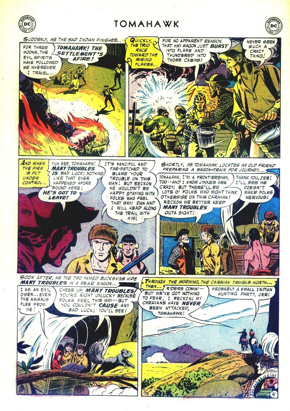 Tomahawk issue 50 - Page 6