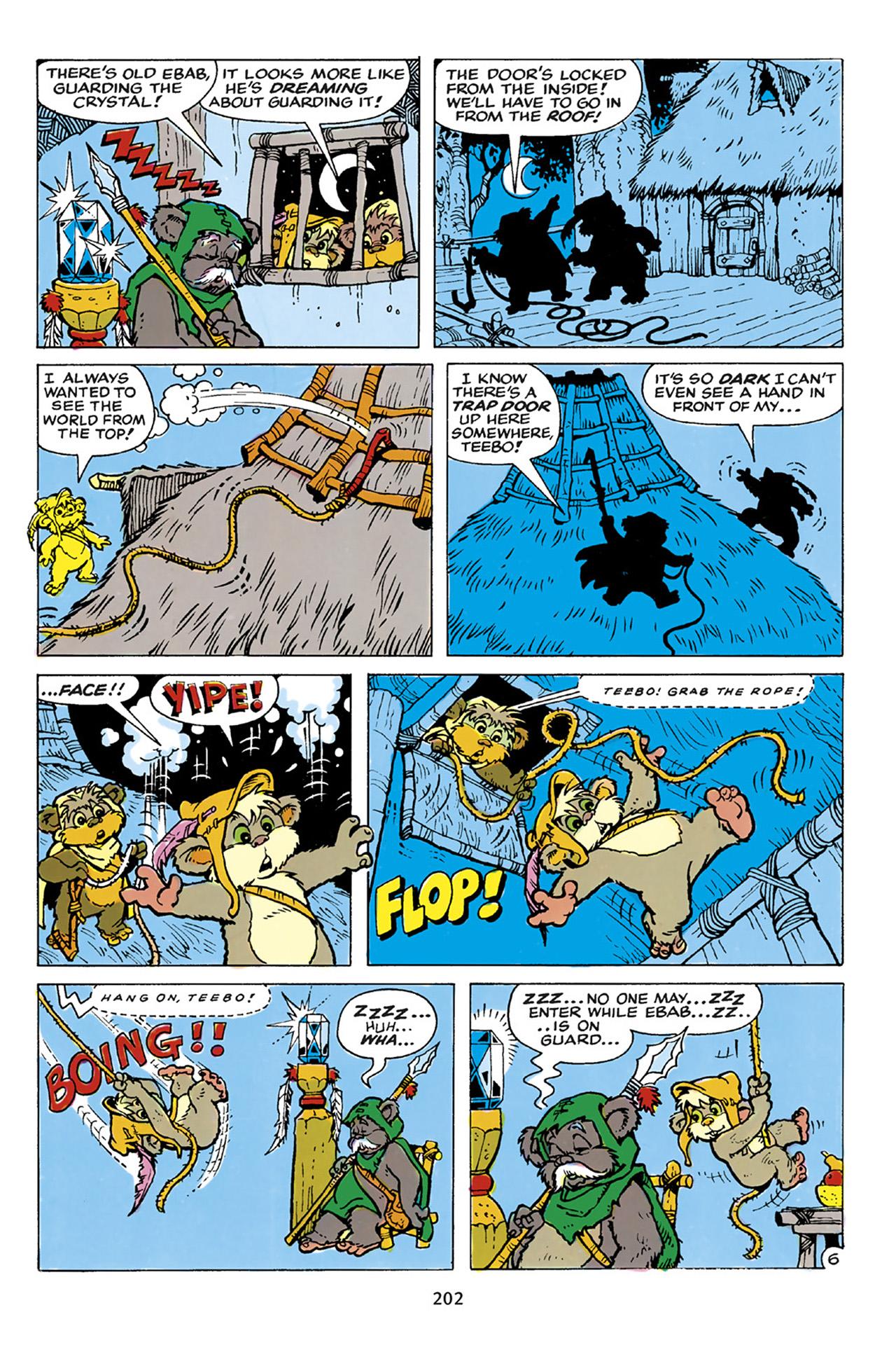 Read online Star Wars Omnibus comic -  Issue # Vol. 23 - 201