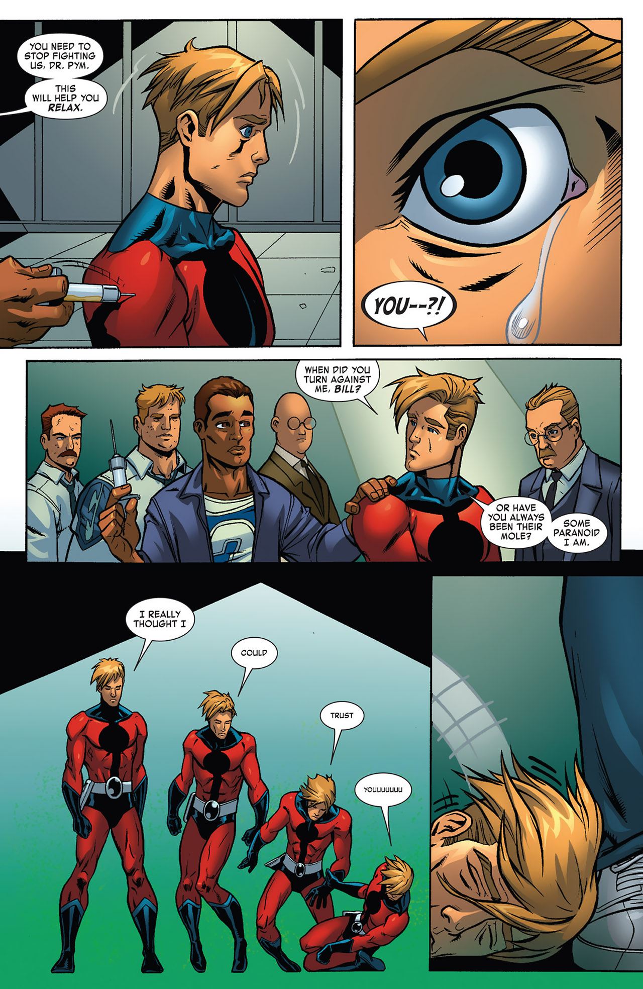 Read online Ant-Man: Season One comic -  Issue #Ant-Man: Season One Full - 57