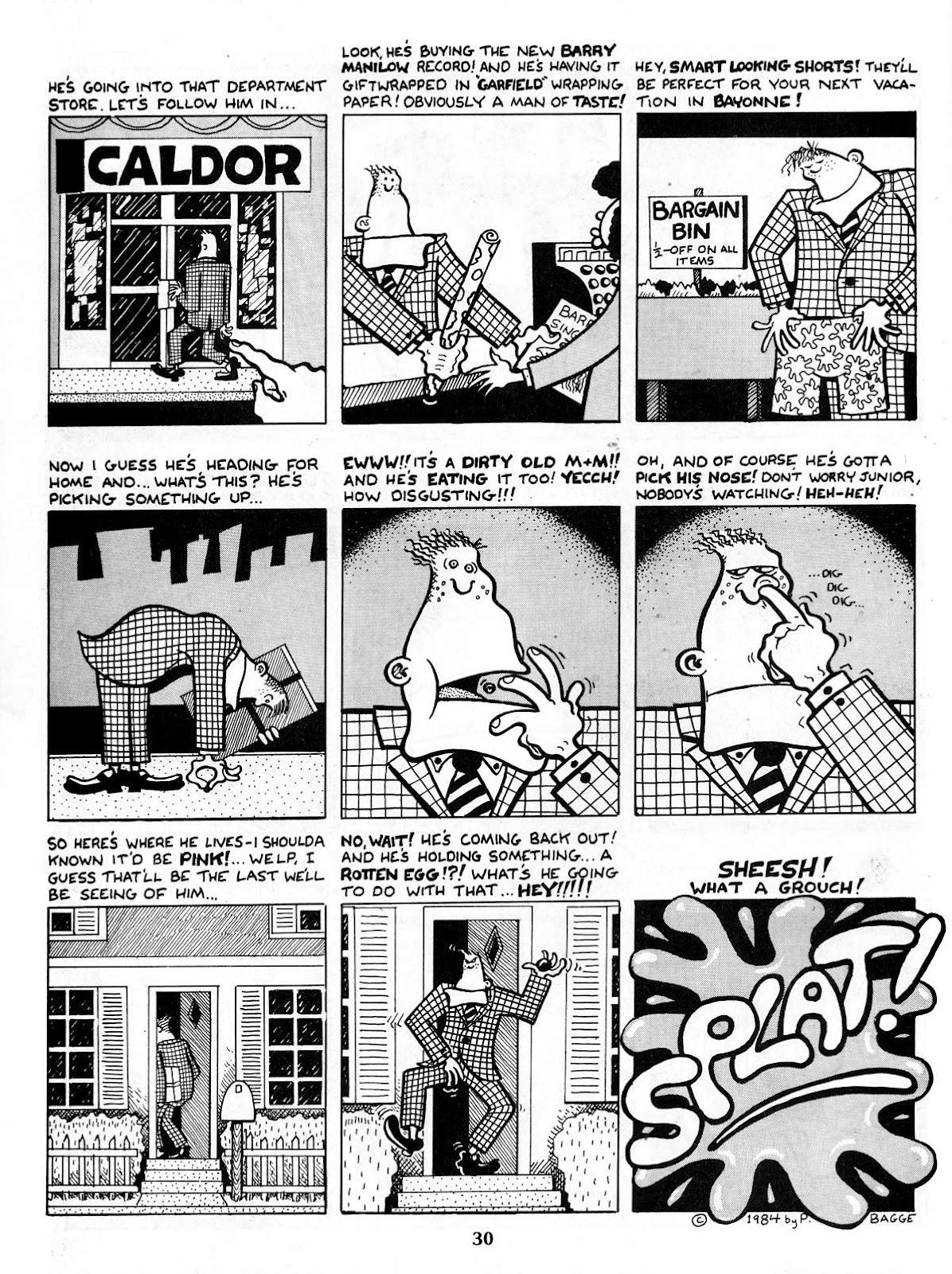 Read online Neat Stuff comic -  Issue #1 - 32