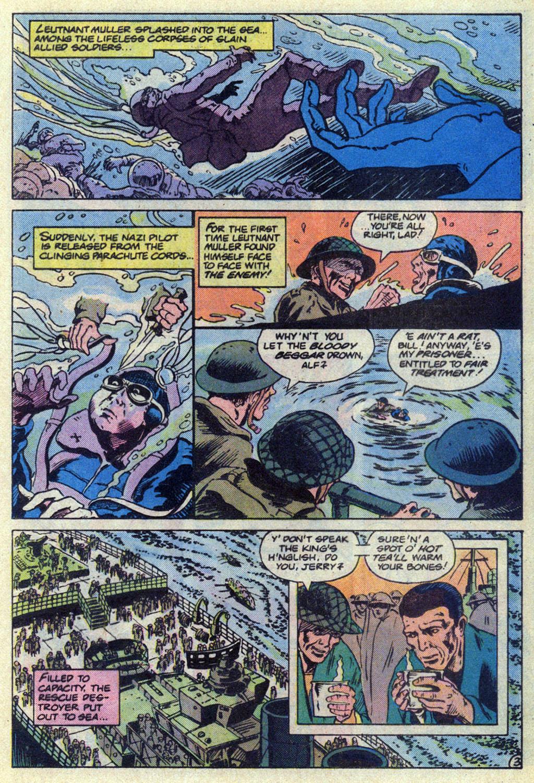 Read online Sgt. Rock comic -  Issue #369 - 16