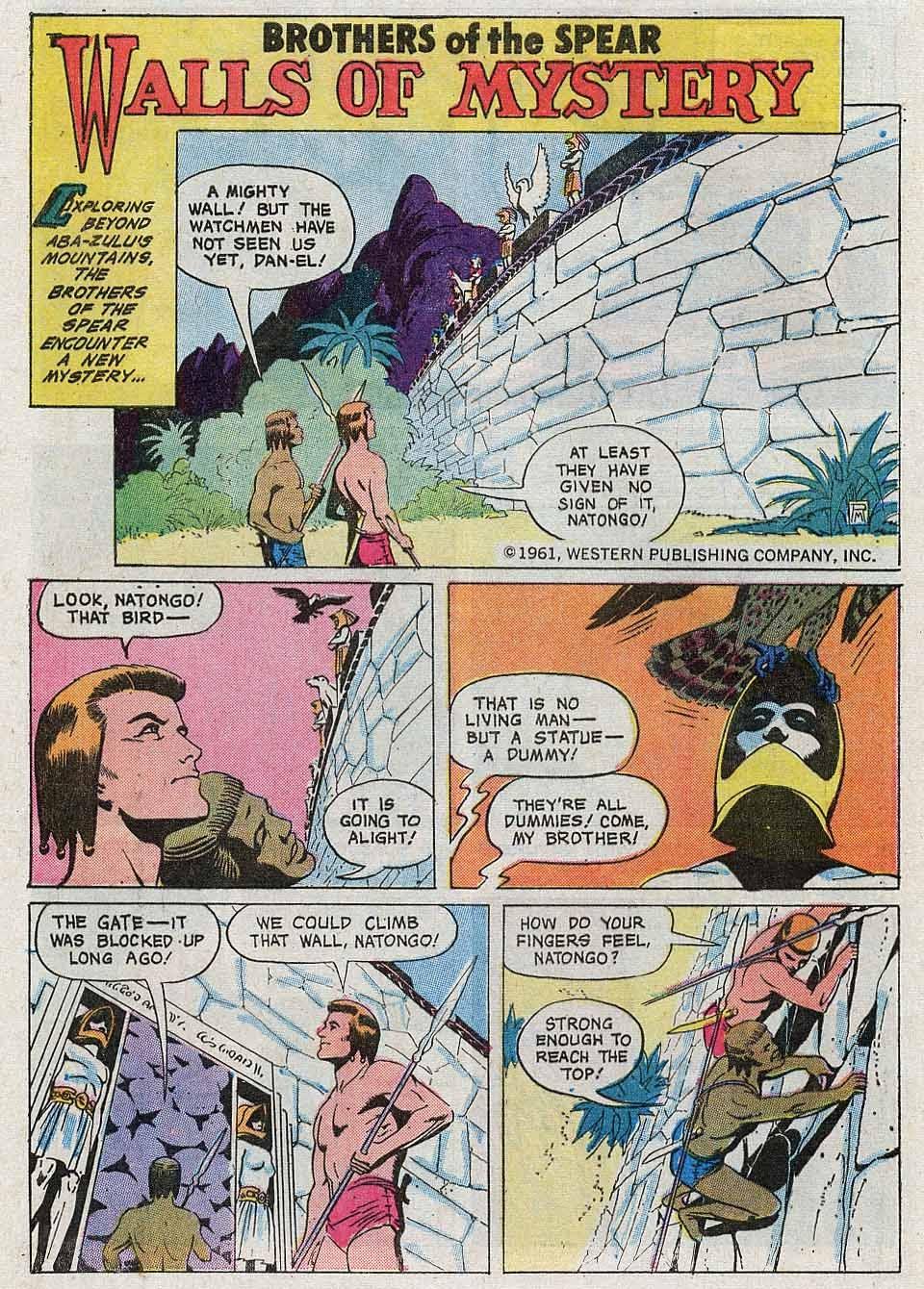 Tarzan (1962) issue 204 - Page 28