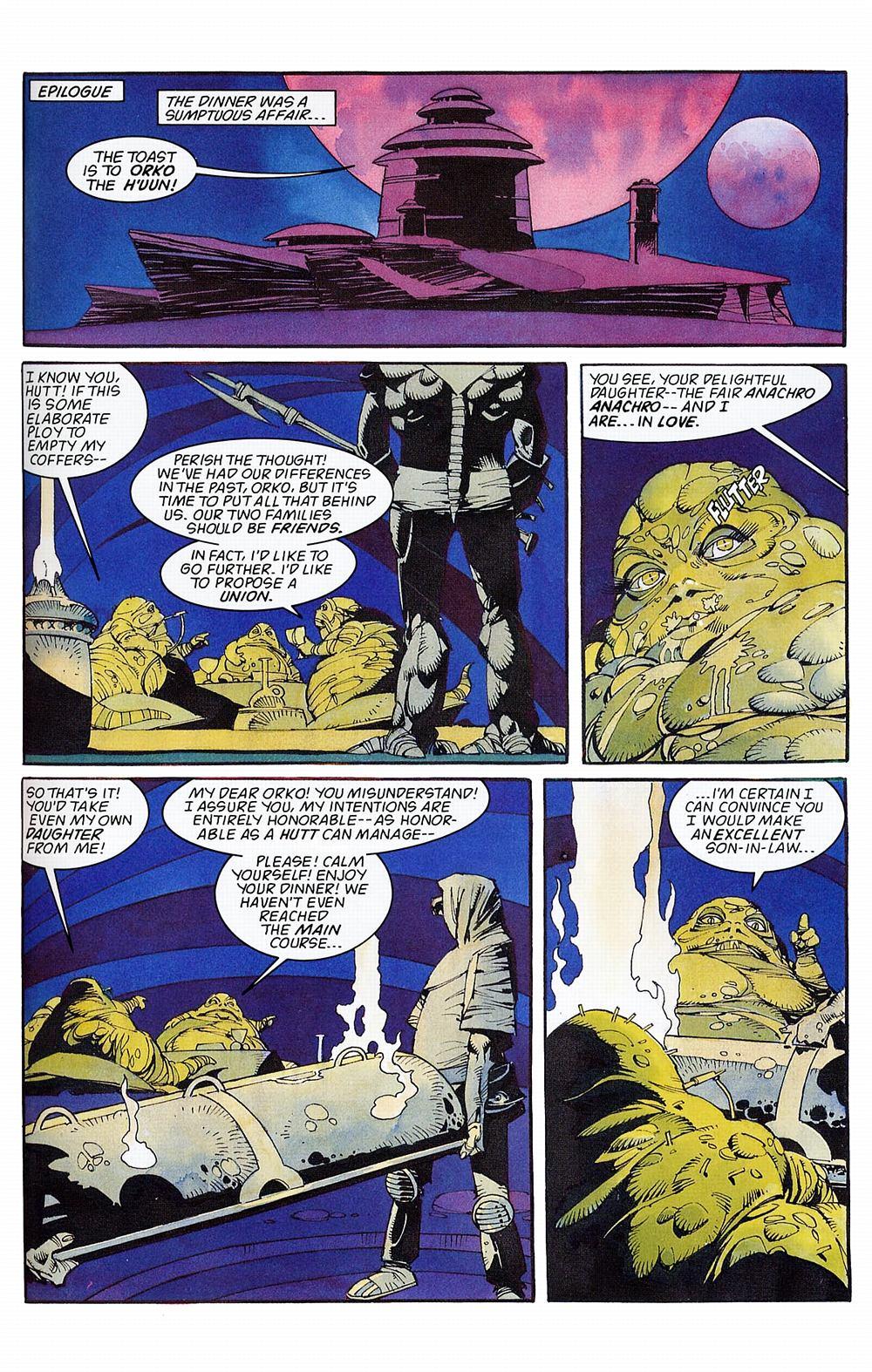 Read online Star Wars Omnibus comic -  Issue # Vol. 12 - 375