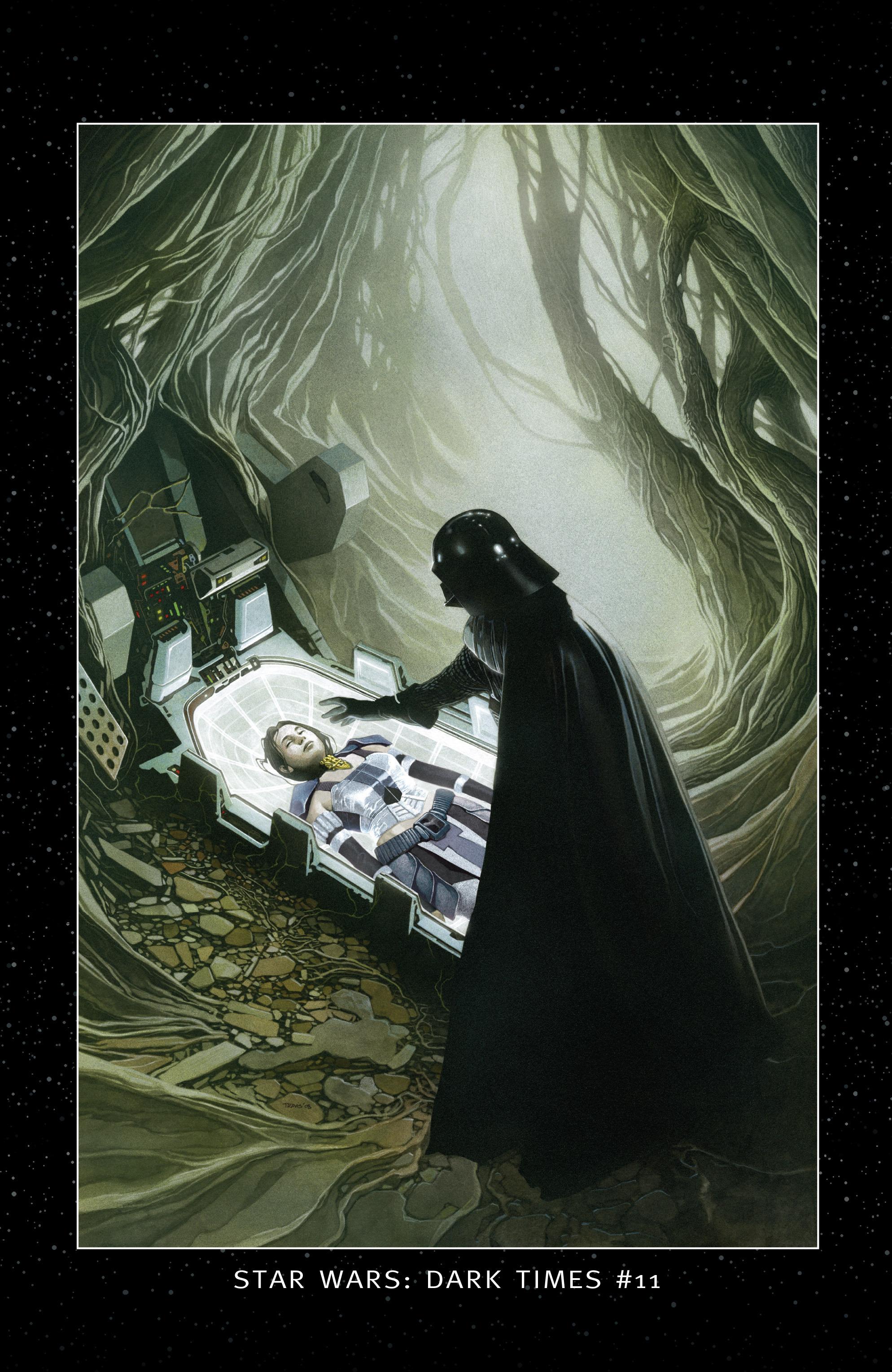 Read online Star Wars Omnibus comic -  Issue # Vol. 31 - 282