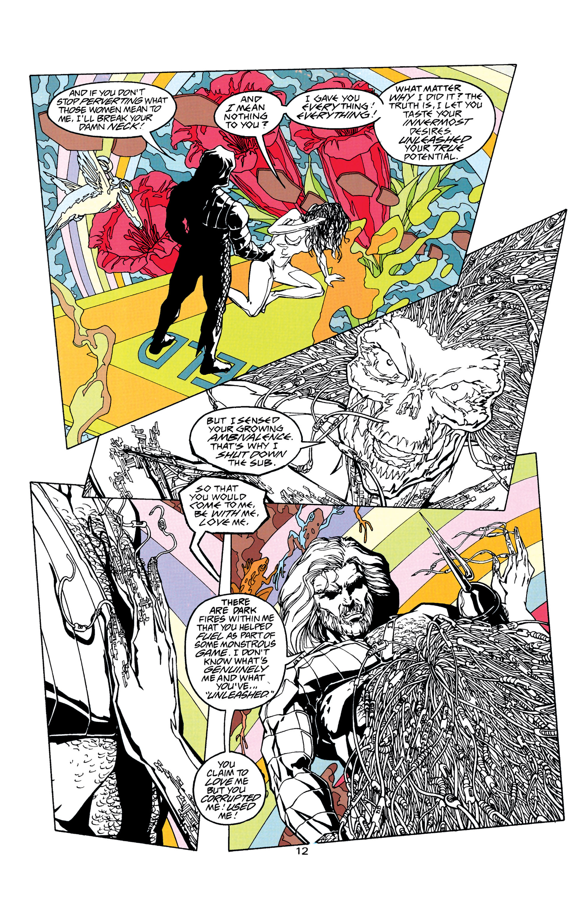 Read online Aquaman (1994) comic -  Issue #26 - 13