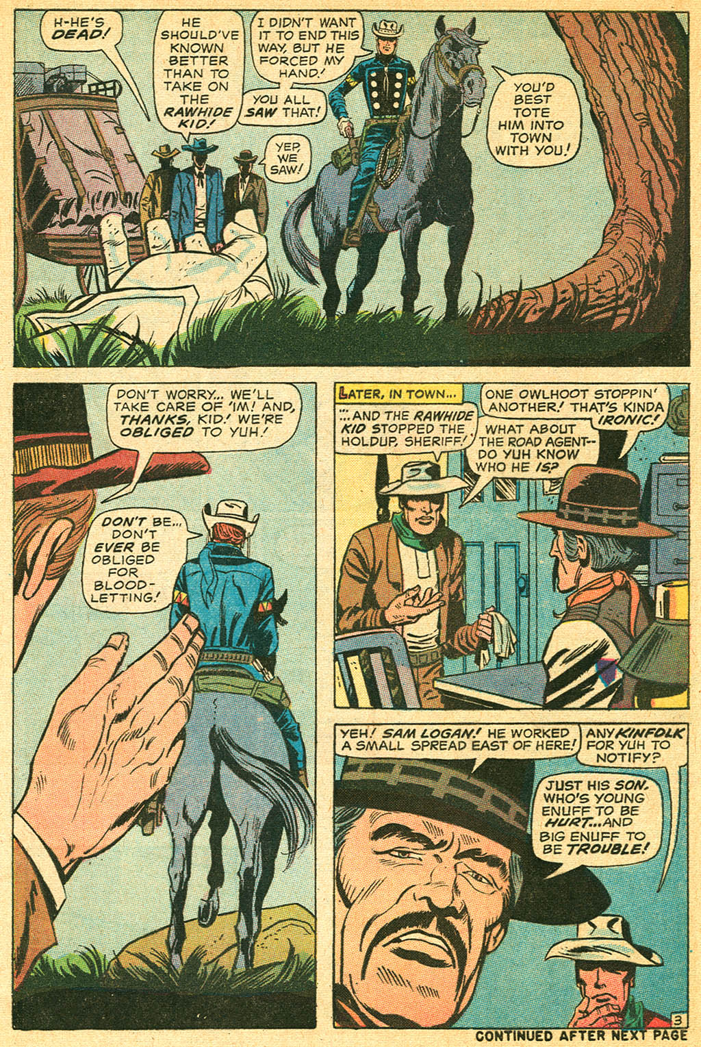 The Rawhide Kid (1955) 77 Page 4