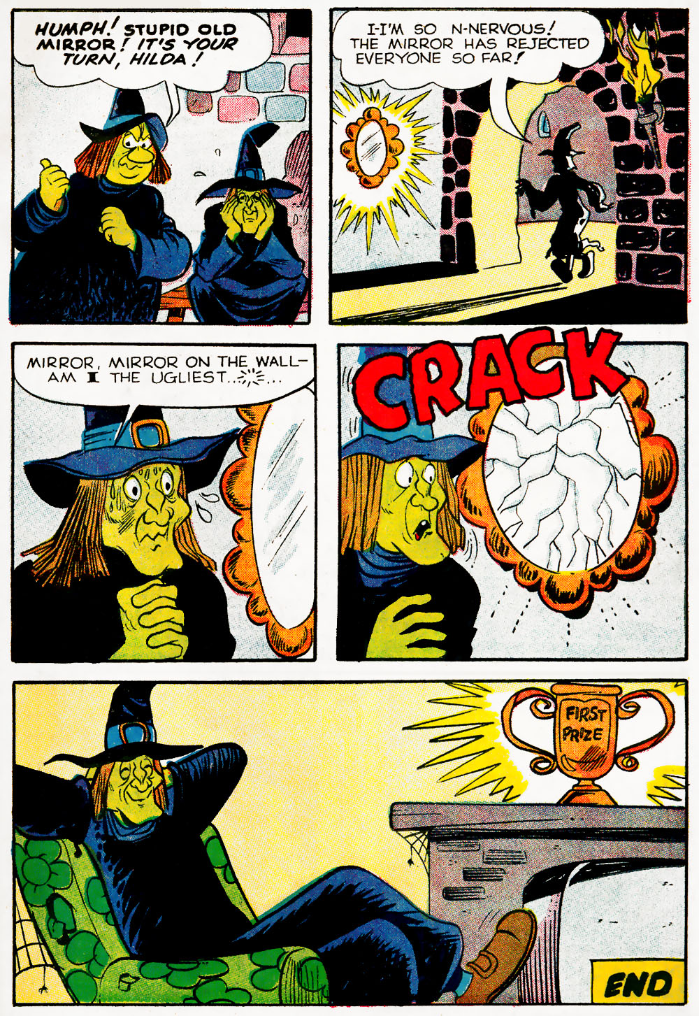 Archie's Madhouse issue 27 - Page 31