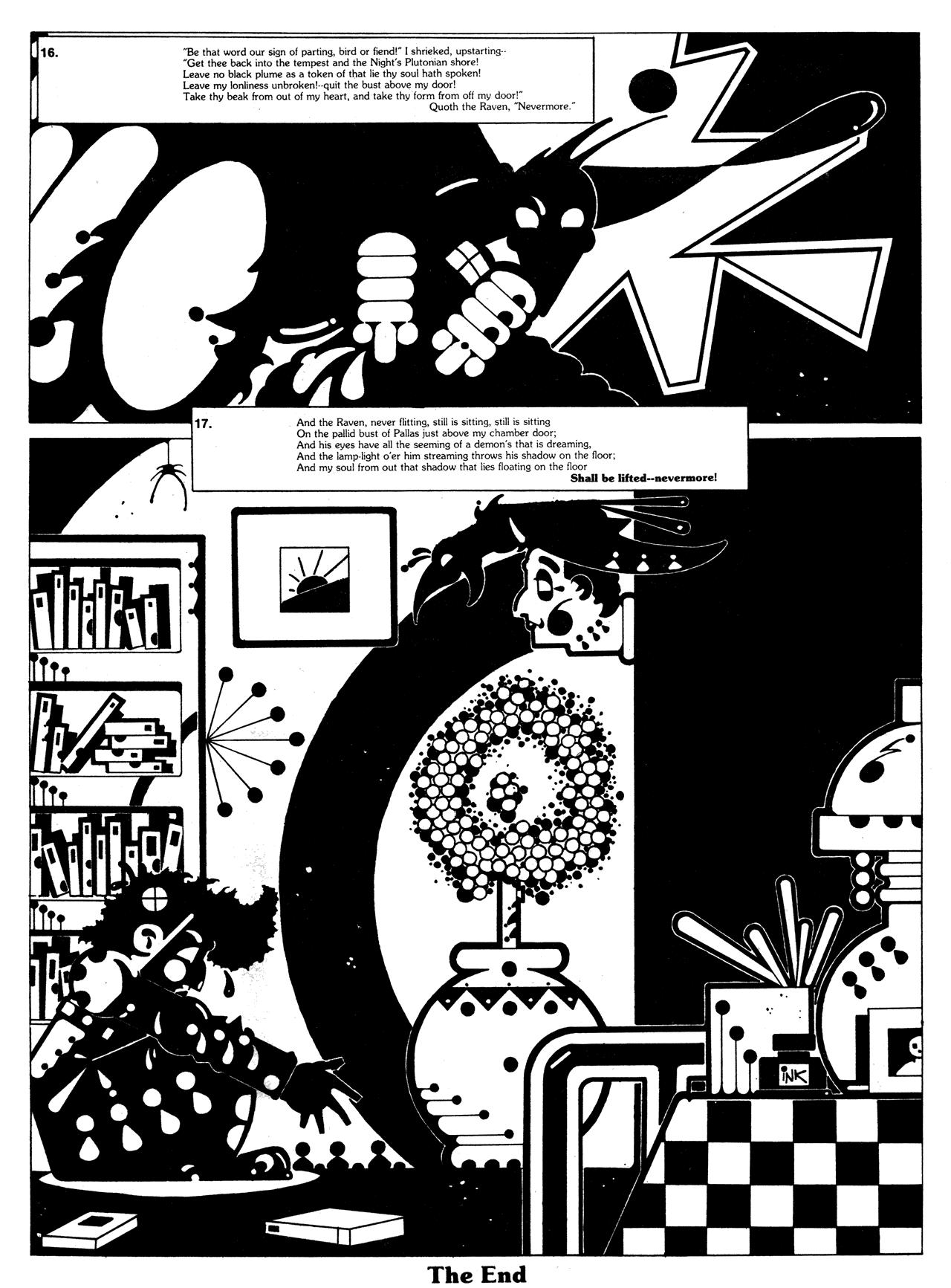 Read online Star*Reach comic -  Issue #17 - 9
