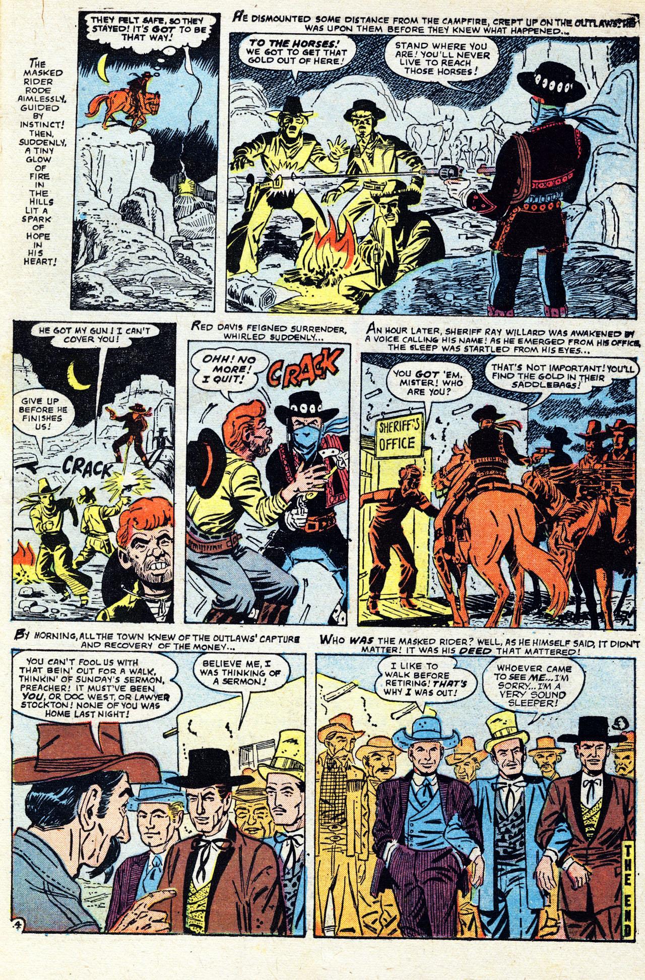 Read online Two-Gun Kid comic -  Issue #41 - 23