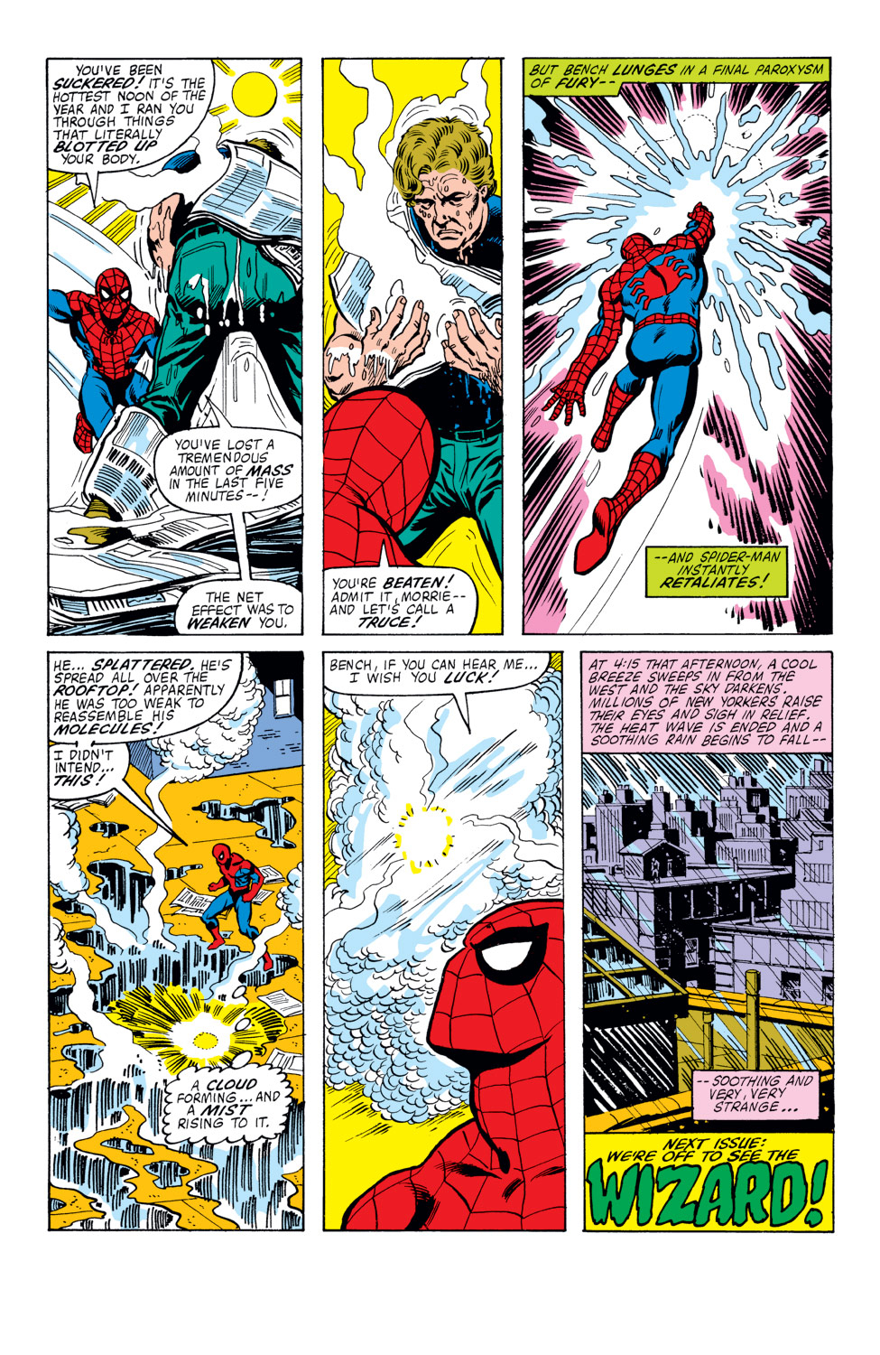 The Amazing Spider-Man (1963) 212 Page 22