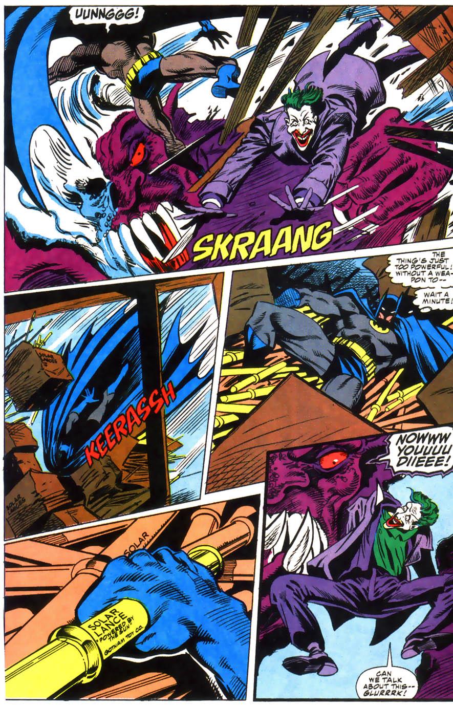 Read online Detective Comics (1937) comic -  Issue # _Annual 5 - 48