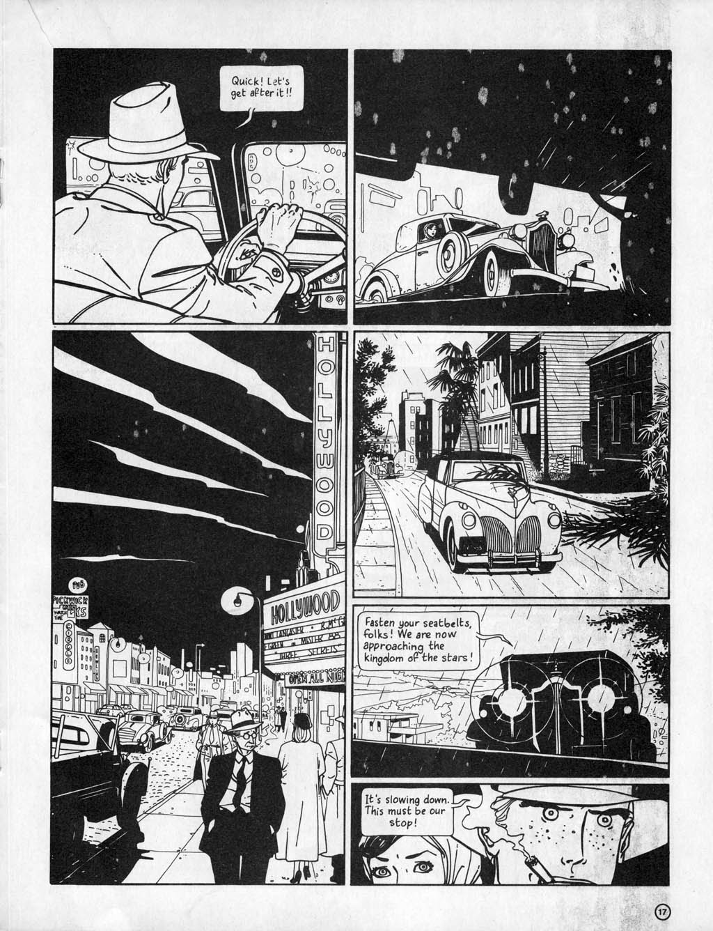 Aces issue 1 - Page 18
